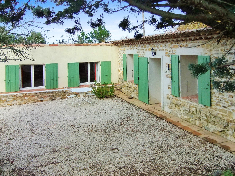 Holiday house Haus mit 4 Schlafzimmern in La Verdière mit toller Aussicht auf die Berge, privatem Pool,  (2201749), La Verdière, Var, Provence - Alps - Côte d'Azur, France, picture 30