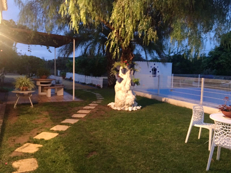 Ferienhaus Hütte mit 5 Schlafzimmern in Utrera mit privatem Pool und eingezäuntem Garten (2339764), Utrera, Sevilla, Andalusien, Spanien, Bild 17
