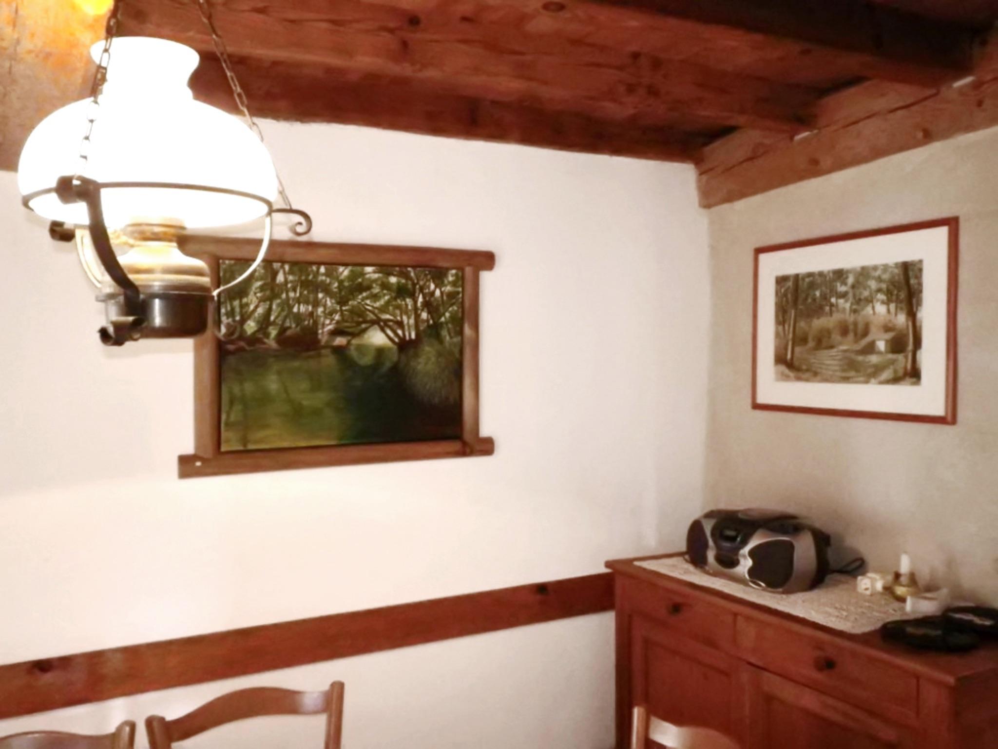 Holiday house Villa mit 4 Zimmern in Trensacq mit privatem Pool und möbliertem Garten - 45 km vom Strand (2202366), Trensacq, Landes, Aquitania, France, picture 15