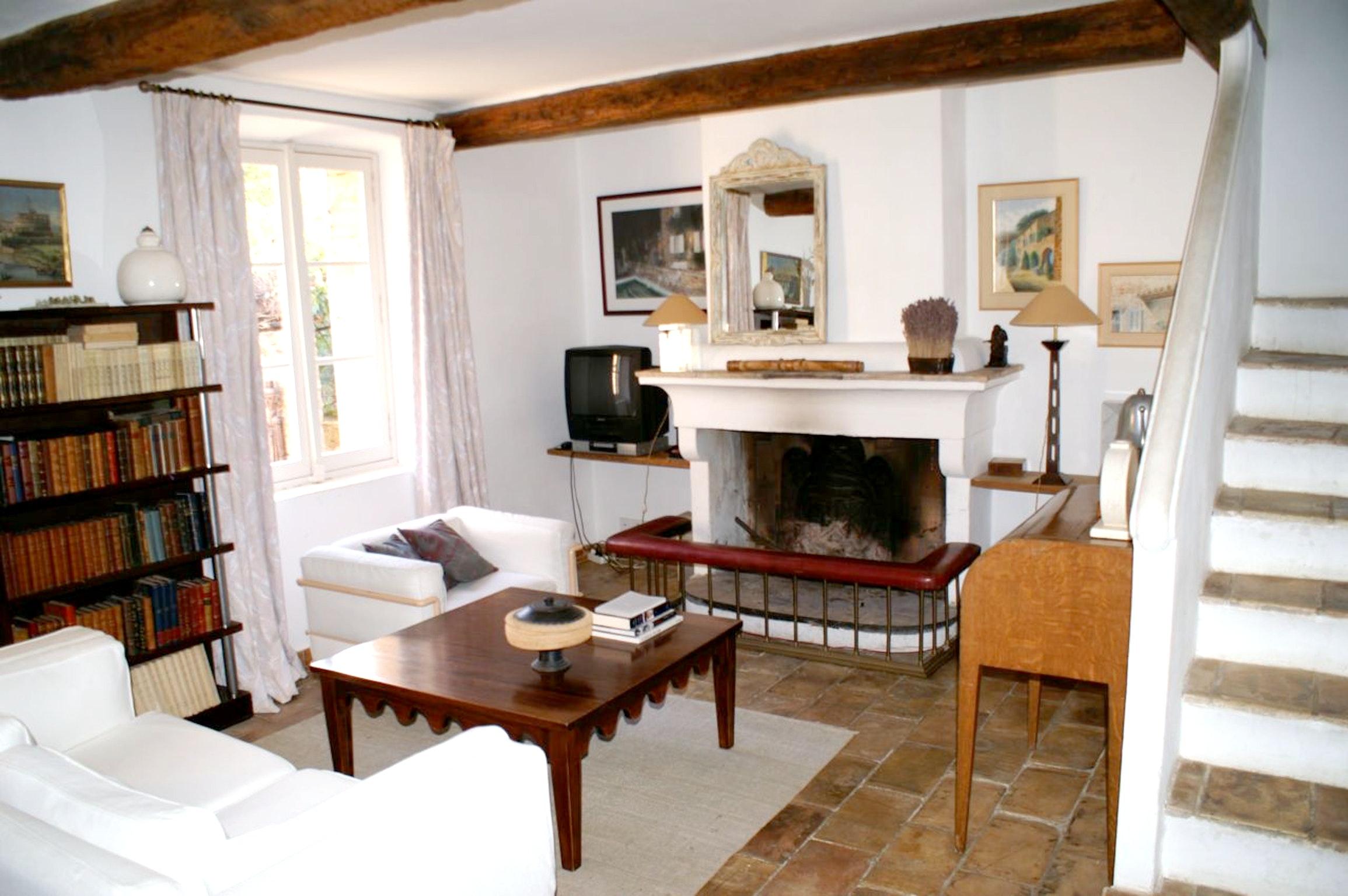 Maison de vacances Villa mit 5 Zimmern in La Garde-Freinet mit privatem Pool, Garten und W-LAN - 20 km vom St (2339879), La Garde Freinet, Côte d'Azur, Provence - Alpes - Côte d'Azur, France, image 13