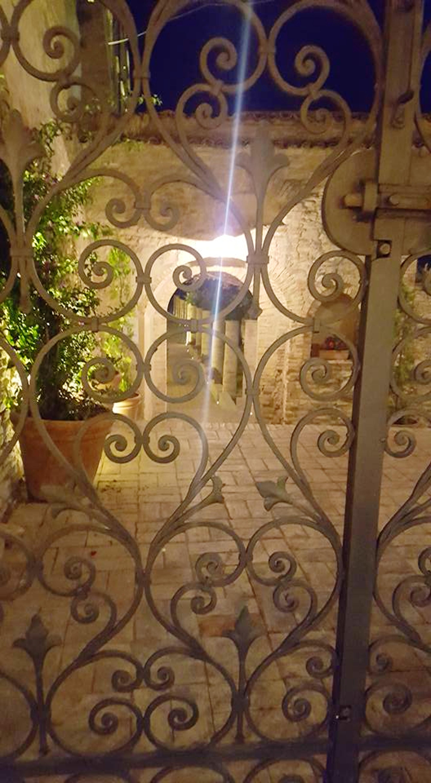 Ferienwohnung Wohnung mit 2 Schlafzimmern in Melfi - 70 km vom Strand entfernt (2339541), Melfi, Potenza, Basilikata, Italien, Bild 8