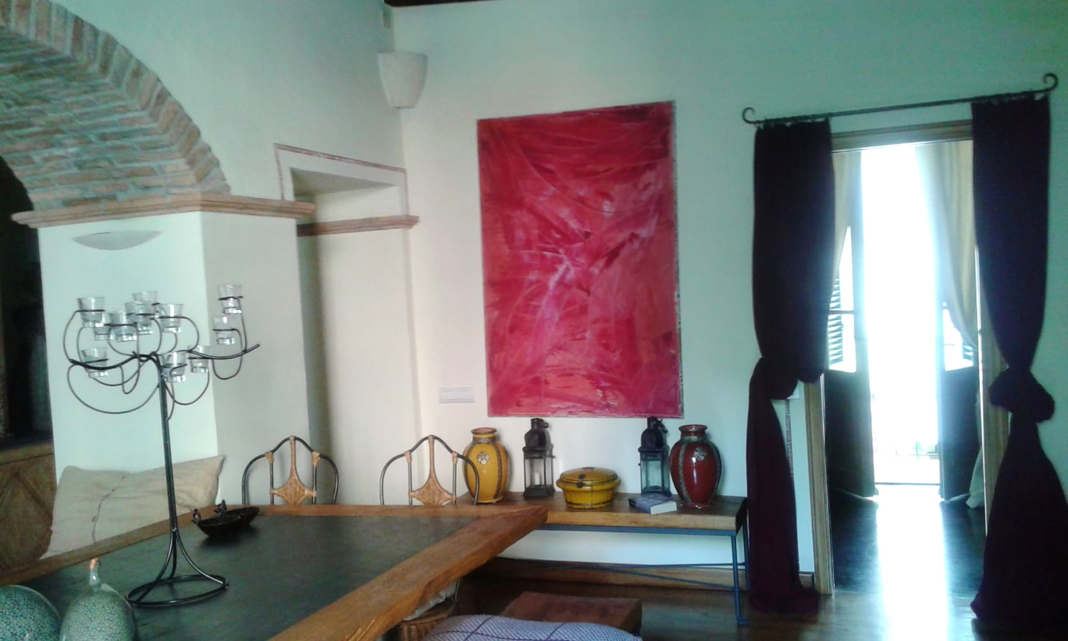 Ferienwohnung Wohnung mit einem Schlafzimmer in Pietrasanta mit Balkon und W-LAN - 3 km vom Strand entfe (2575406), Pietrasanta, Lucca-Versilia, Toskana, Italien, Bild 2