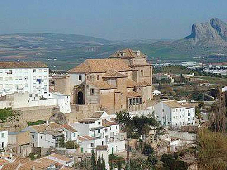 Ferienwohnung Wohnung mit 3 Schlafzimmern in Antequera mit möblierter Terrasse und W-LAN (2706842), Antequera, Malaga, Andalusien, Spanien, Bild 63