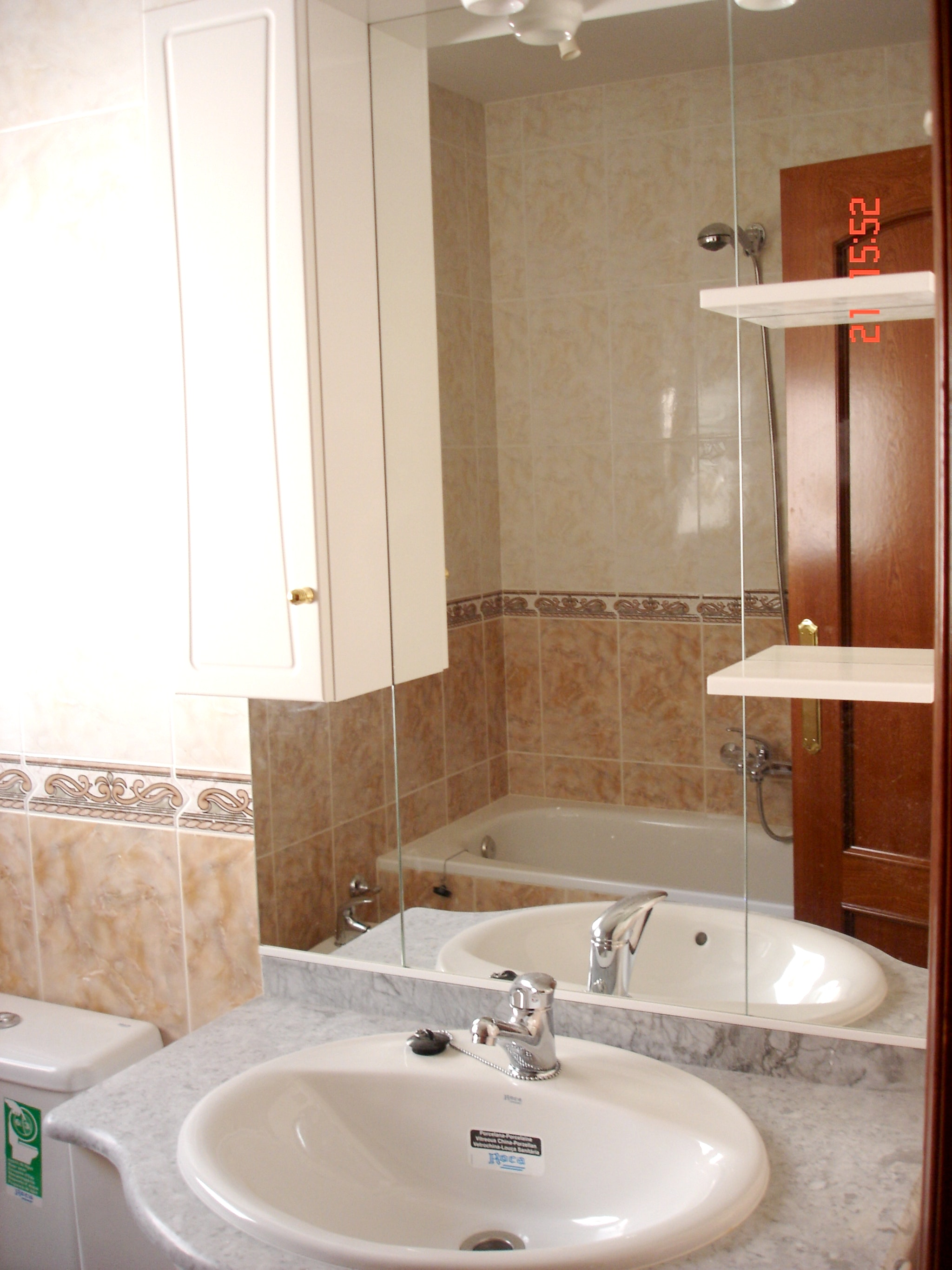 Ferienwohnung Wohnung mit 5 Schlafzimmern in Aldea Real mit Terrasse (2202151), Aldea Real, Segovia, Kastilien-León, Spanien, Bild 16