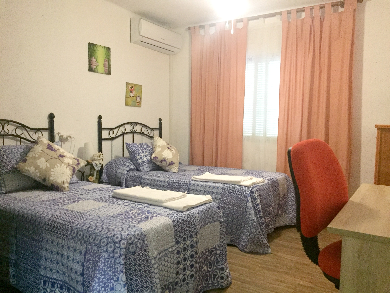 Wohnung mit 5 Schlafzimmern in Almería mit  Ferienwohnung  Costa de Almeria