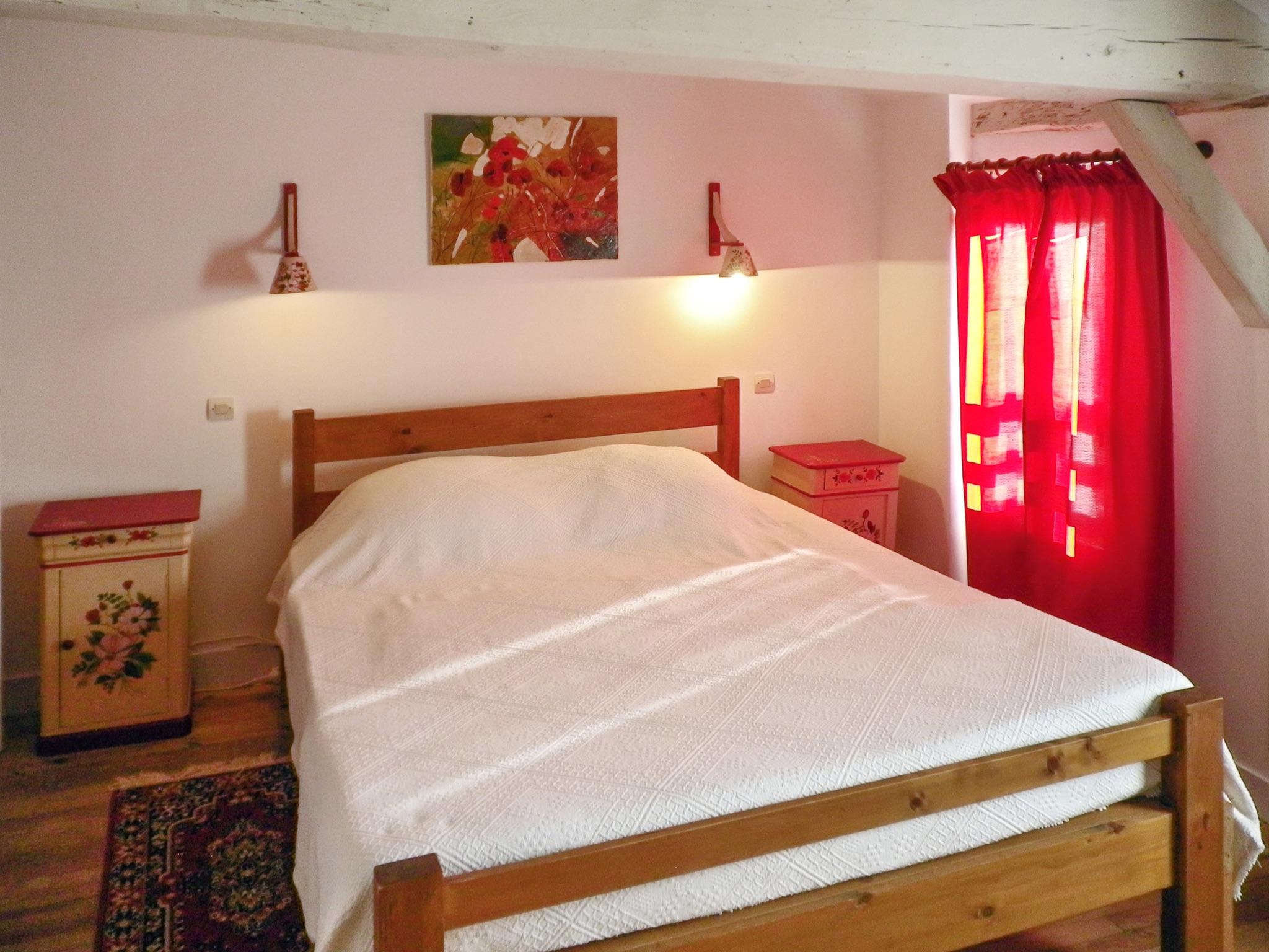 Holiday house Villa mit 4 Zimmern in Trensacq mit privatem Pool und möbliertem Garten - 45 km vom Strand (2202366), Trensacq, Landes, Aquitania, France, picture 19