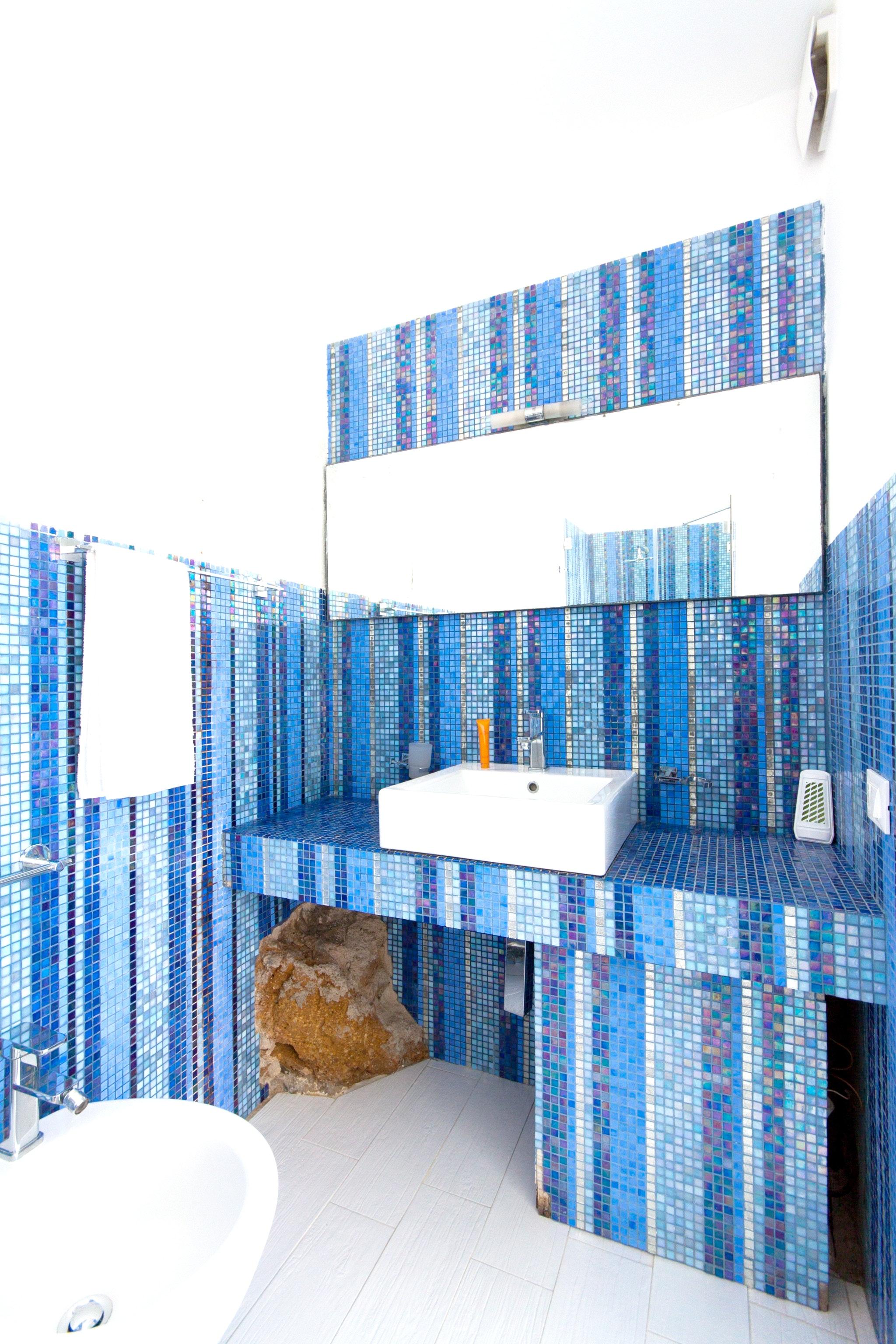 Holiday apartment Wohnung mit einem Schlafzimmer in Piano di Trappeto mit herrlichem Meerblick, möblierter T (2236749), Balestrate, Palermo, Sicily, Italy, picture 14