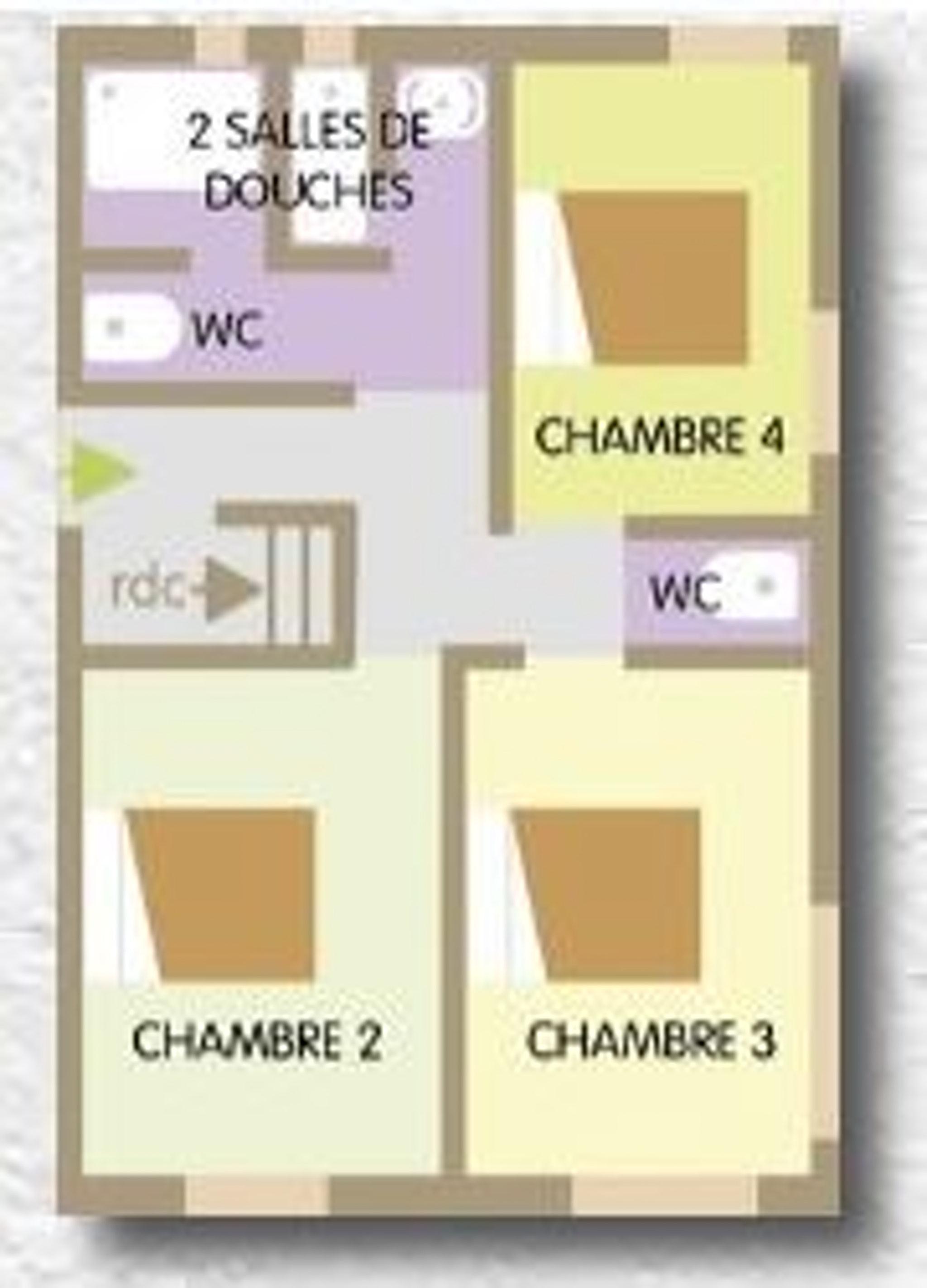Maison de vacances Villa mit 5 Zimmern in La Garde-Freinet mit privatem Pool, Garten und W-LAN - 20 km vom St (2339879), La Garde Freinet, Côte d'Azur, Provence - Alpes - Côte d'Azur, France, image 31