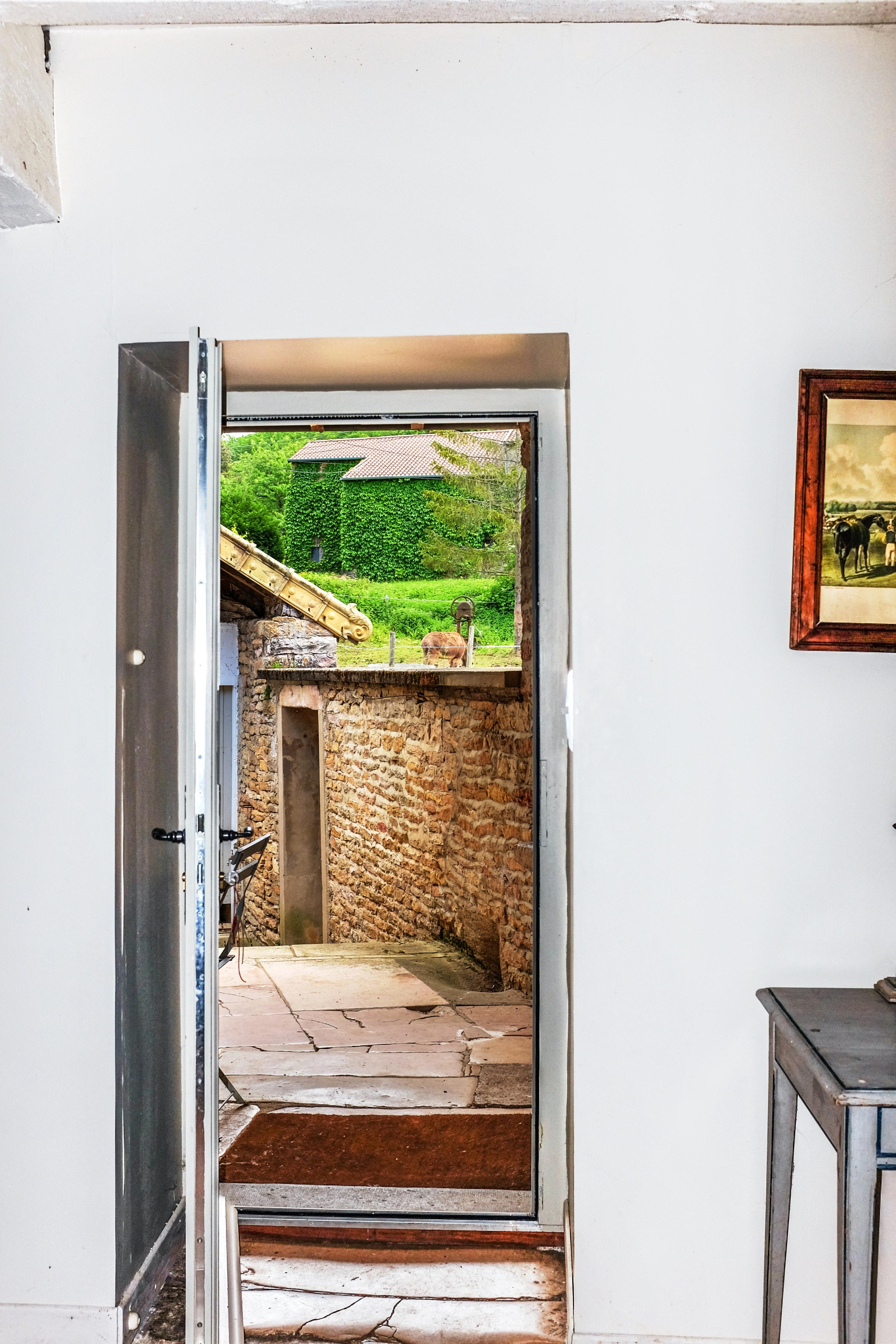 Ferienhaus Haus mit 2 Schlafzimmern in Grevilly mit eingezäuntem Garten (2202565), Grevilly, Saône-et-Loire, Burgund, Frankreich, Bild 12