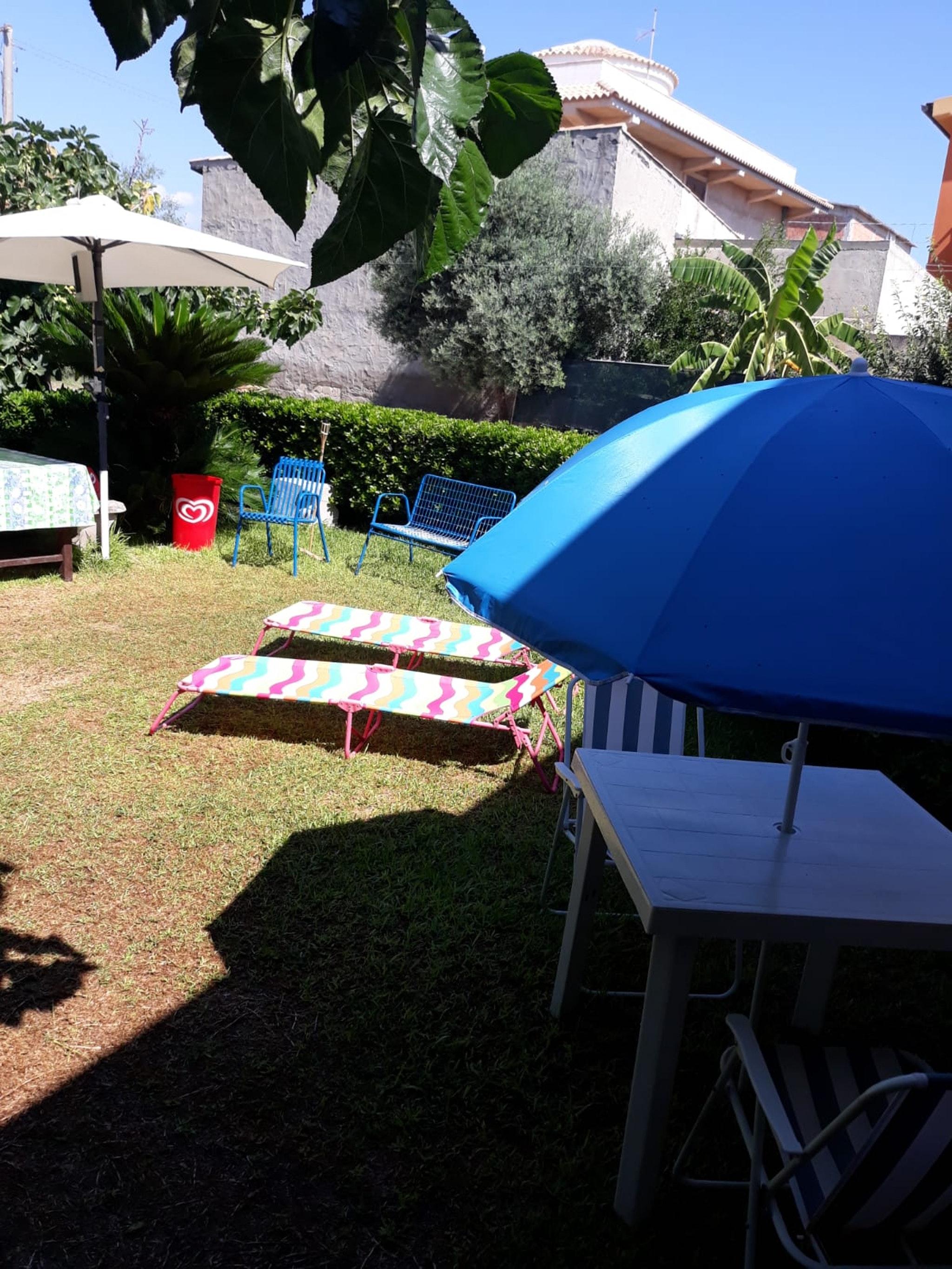 Appartement de vacances Wohnung mit 2 Schlafzimmern in Cicirata mit herrlichem Meerblick, Pool, eingezäuntem Garte (2339675), Avola, Siracusa, Sicile, Italie, image 42