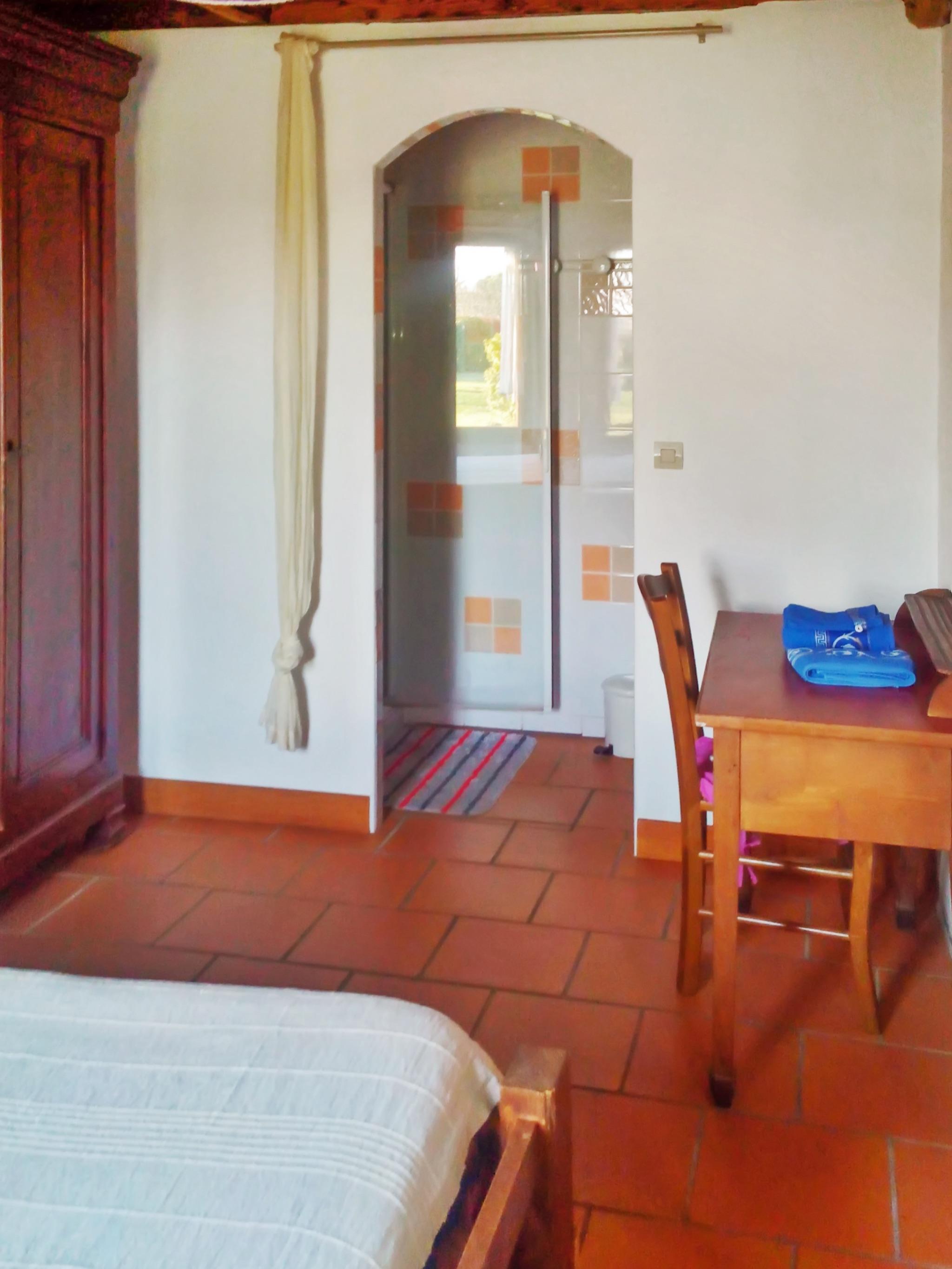 Ferienhaus Villa mit 4 Zimmern in Trensacq mit privatem Pool und möbliertem Garten - 45 km vom Strand (2202366), Trensacq, Landes, Aquitanien, Frankreich, Bild 17