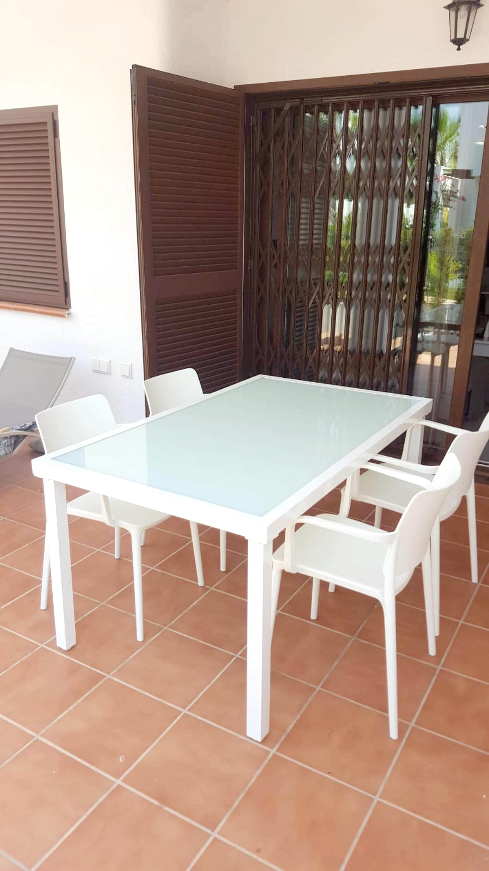Ferienwohnung Wohnung mit 2 Schlafzimmern in San Juan de los Terreros mit herrlichem Meerblick, Pool, ei (2372661), San Juan de los Terreros, Costa de Almeria, Andalusien, Spanien, Bild 5