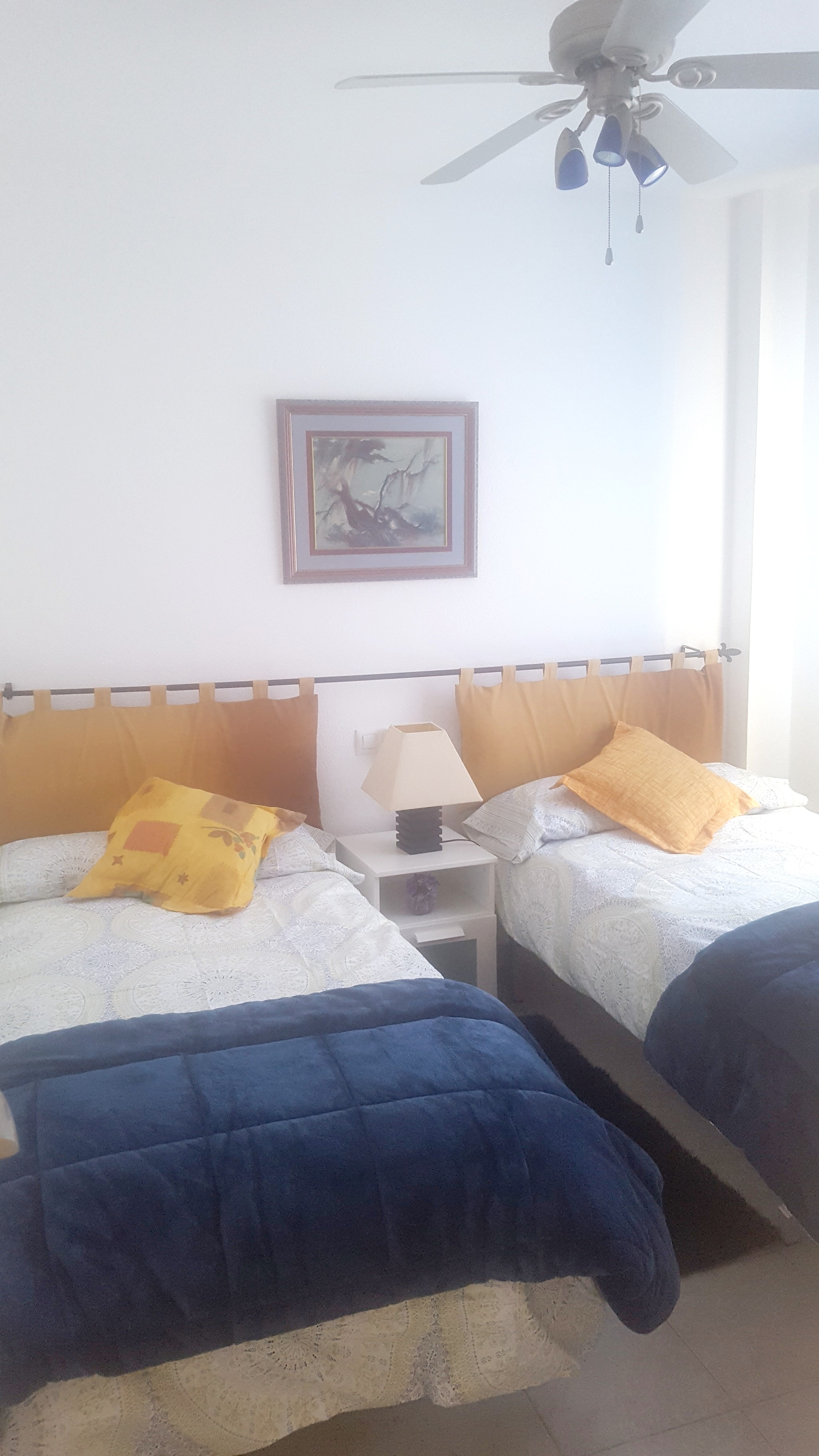 Ferienhaus Sonniges Haus mit 2 Schlafzimmern, WLAN, Swimmingpool und Solarium nahe Torrevieja - 1km z (2202043), Torrevieja, Costa Blanca, Valencia, Spanien, Bild 15