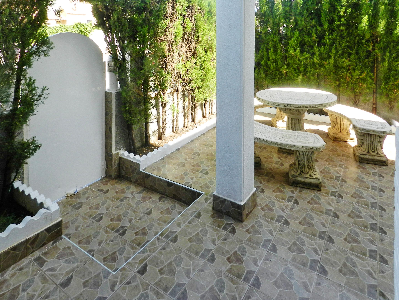 Maison de vacances Haus mit 2 Schlafzimmern in Torrevieja, Alicante mit schöner Aussicht auf die Stadt, Pool, (2201630), Torrevieja, Costa Blanca, Valence, Espagne, image 42
