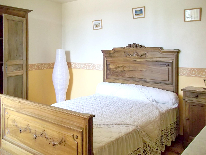 Holiday house Haus mit 6 Schlafzimmern in Vaison-la-Romaine mit toller Aussicht auf die Berge, privatem  (2202757), Vaison la Romaine, Vaucluse, Provence - Alps - Côte d'Azur, France, picture 9