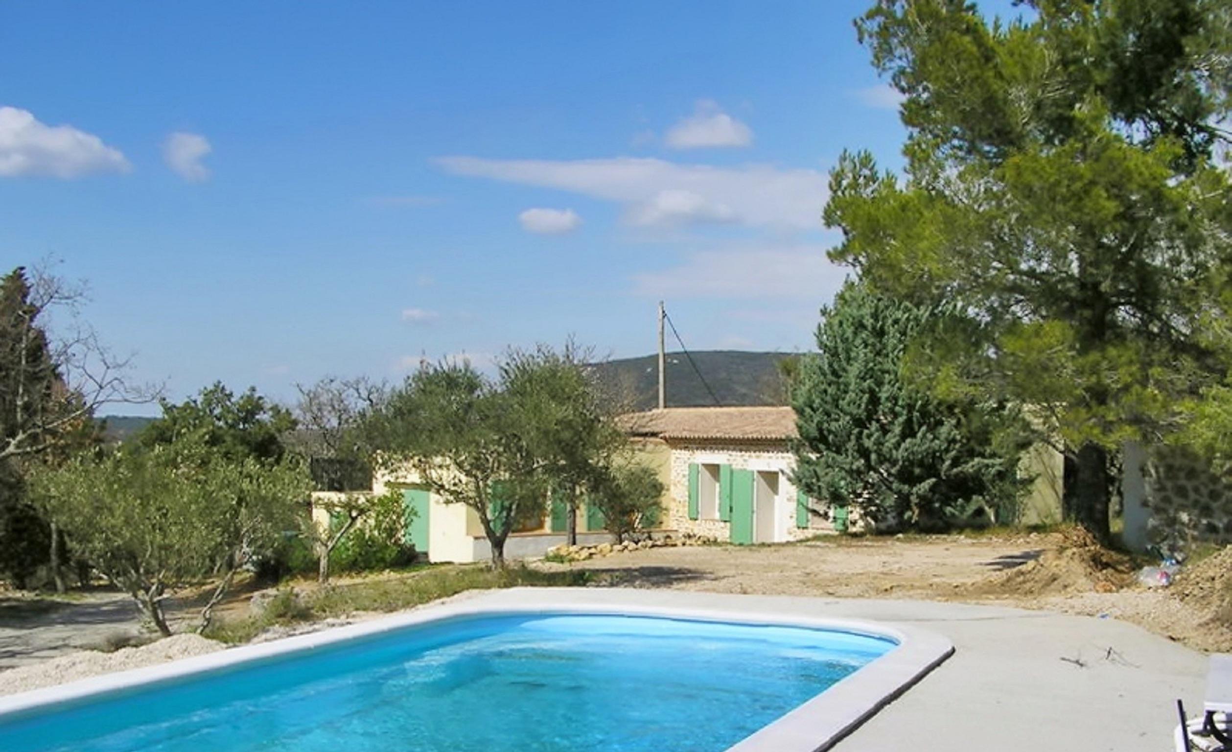 Maison de charme dans le Var, Provence, avec 4 chambres, Wi-Fi ...