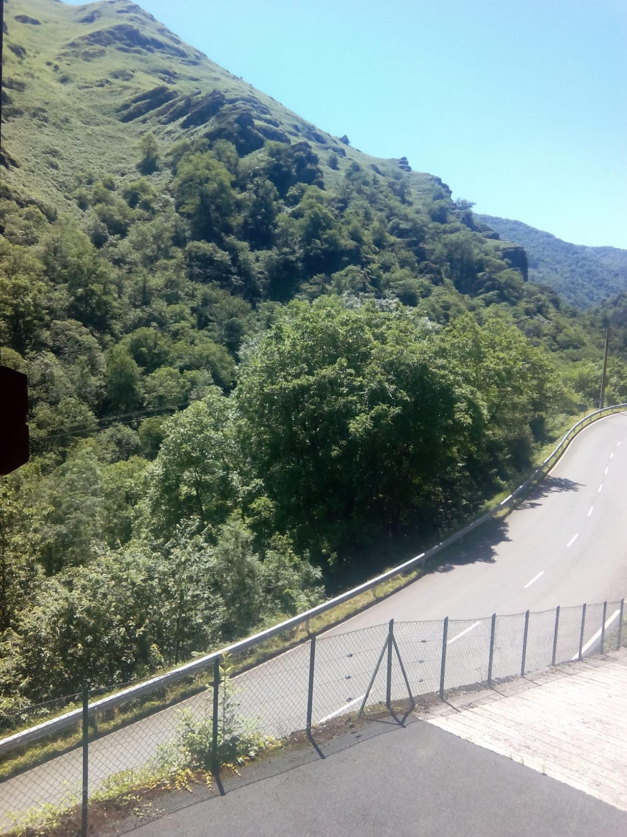 Ferienhaus Haus mit 4 Schlafzimmern in Valcarlos mit toller Aussicht auf die Berge, eingezäuntem Gart (2519329), Gañecoleta, , Navarra, Spanien, Bild 16