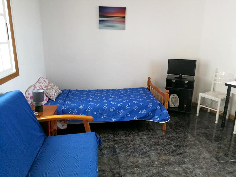 Holiday apartment Studio in Frontera mit herrlichem Meerblick - 2 km vom Strand entfernt (2691603), Tigaday, El Hierro, Canary Islands, Spain, picture 4