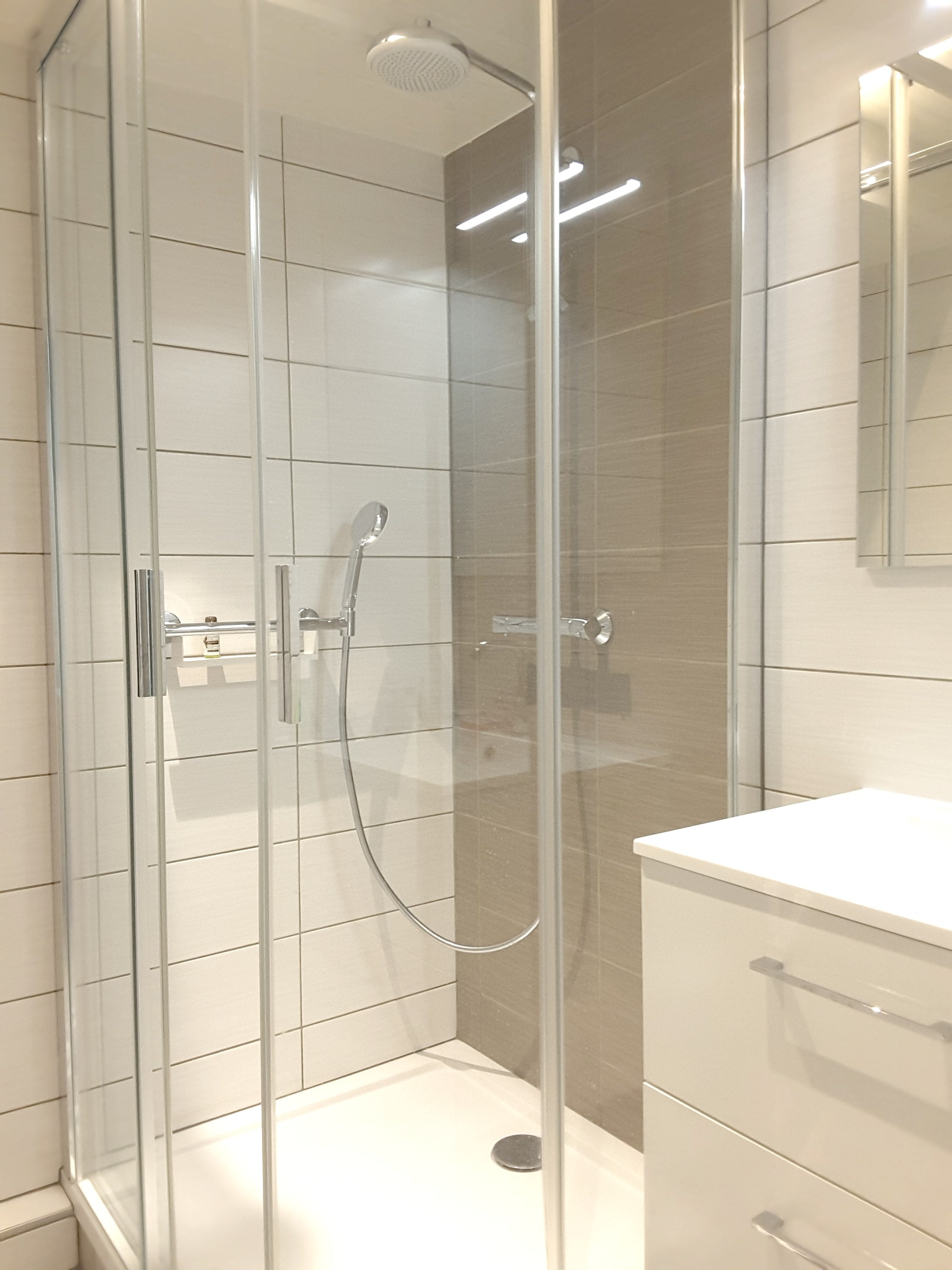 Appartement de vacances Wohnung mit einem Schlafzimmer in Métabief mit Pool und Balkon - 400 m vom Skigebiet entfe (2485992), Métabief, Doubs, Franche-Comté, France, image 3