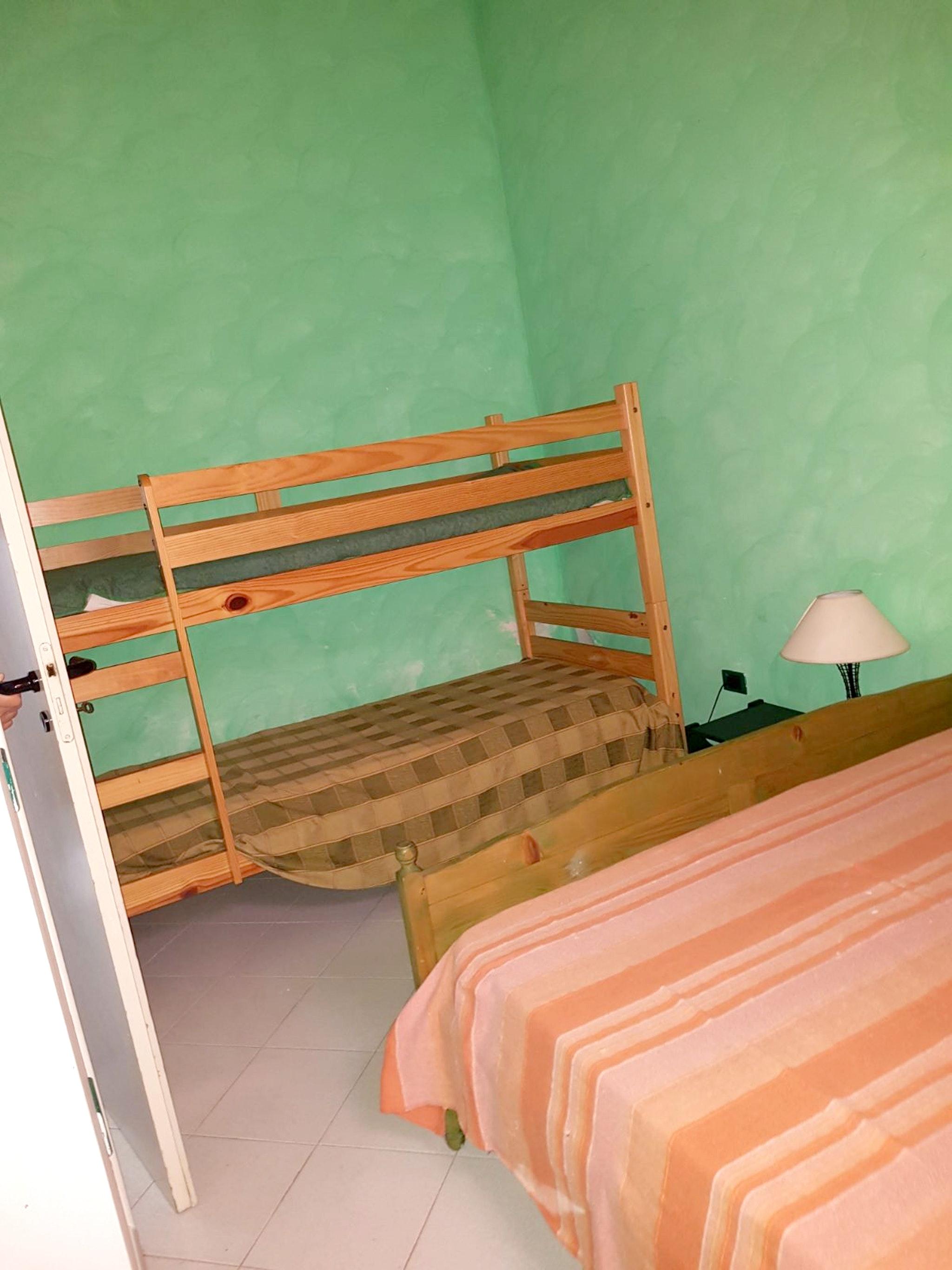 Holiday house Haus mit 3 Schlafzimmern in Mazara del Vallo mit möblierter Terrasse - 10 m vom Strand ent (2425159), Mazara del Vallo, Trapani, Sicily, Italy, picture 18