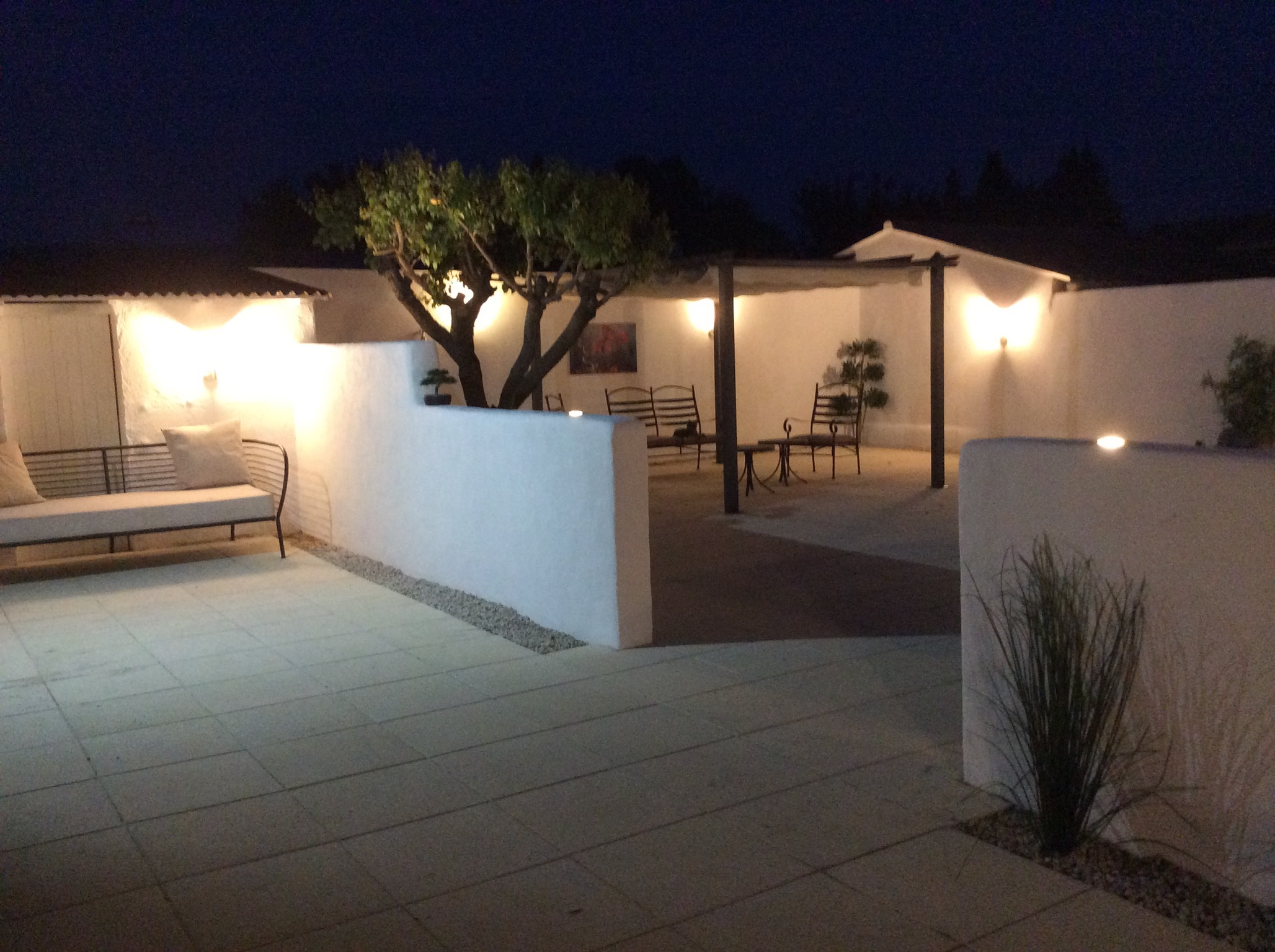 Maison de vacances Villa mit 3 Schlafzimmern in L'Isle-sur-la-Sorgue mit privatem Pool, möblierter Terrasse u (2208394), L'Isle sur la Sorgue, Vaucluse, Provence - Alpes - Côte d'Azur, France, image 5