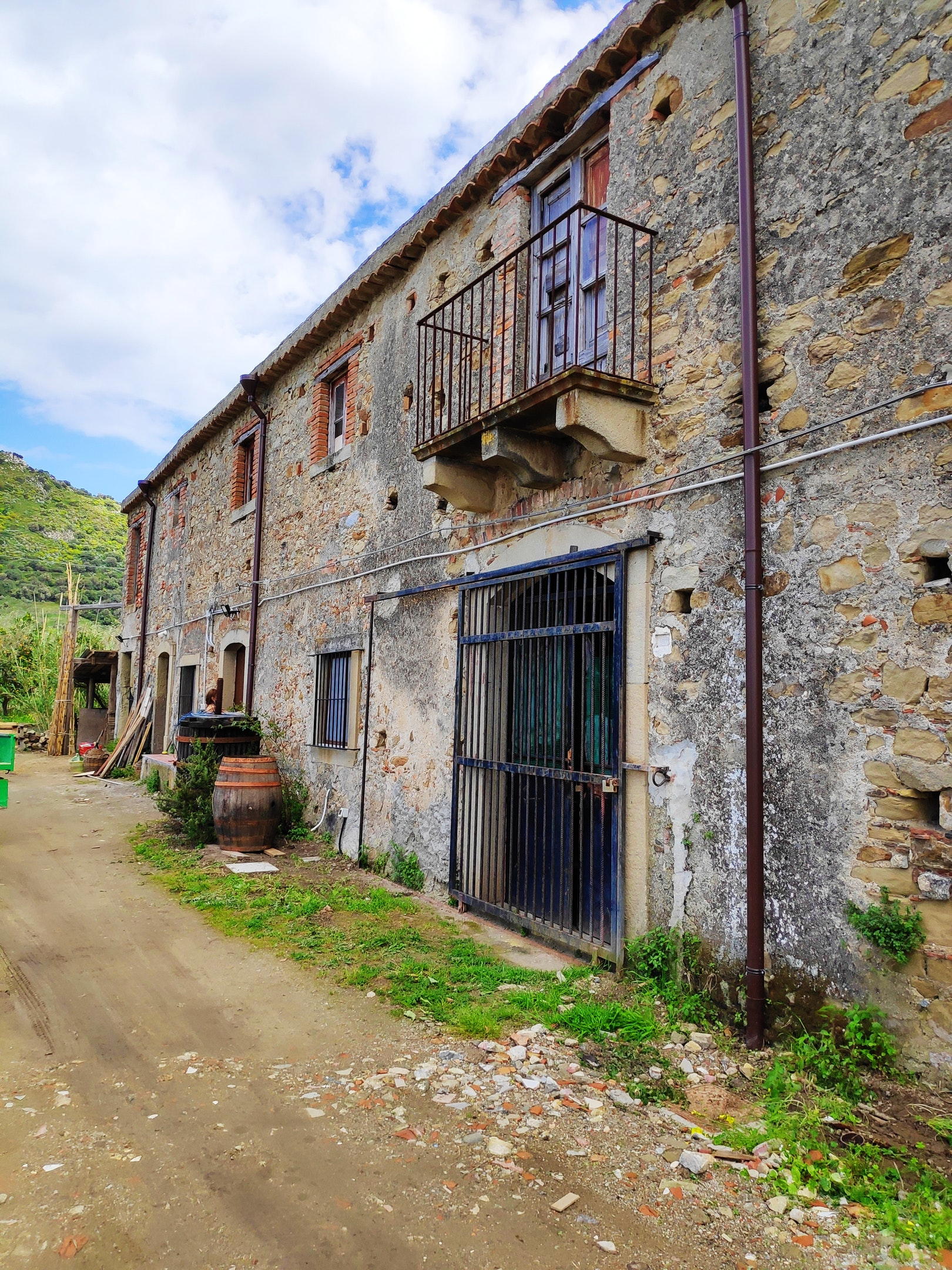Ferienwohnung Studio in Mongiove mit eingezäuntem Garten - 800 m vom Strand entfernt (2599796), Patti, Messina, Sizilien, Italien, Bild 26
