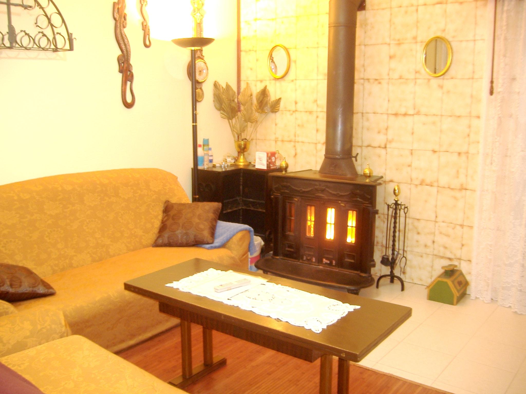 Ferienhaus Haus mit 2 Schlafzimmern in Chatún mit privatem Pool, eingezäuntem Garten und W-LAN (2201405), Chatun, Segovia, Kastilien-León, Spanien, Bild 9