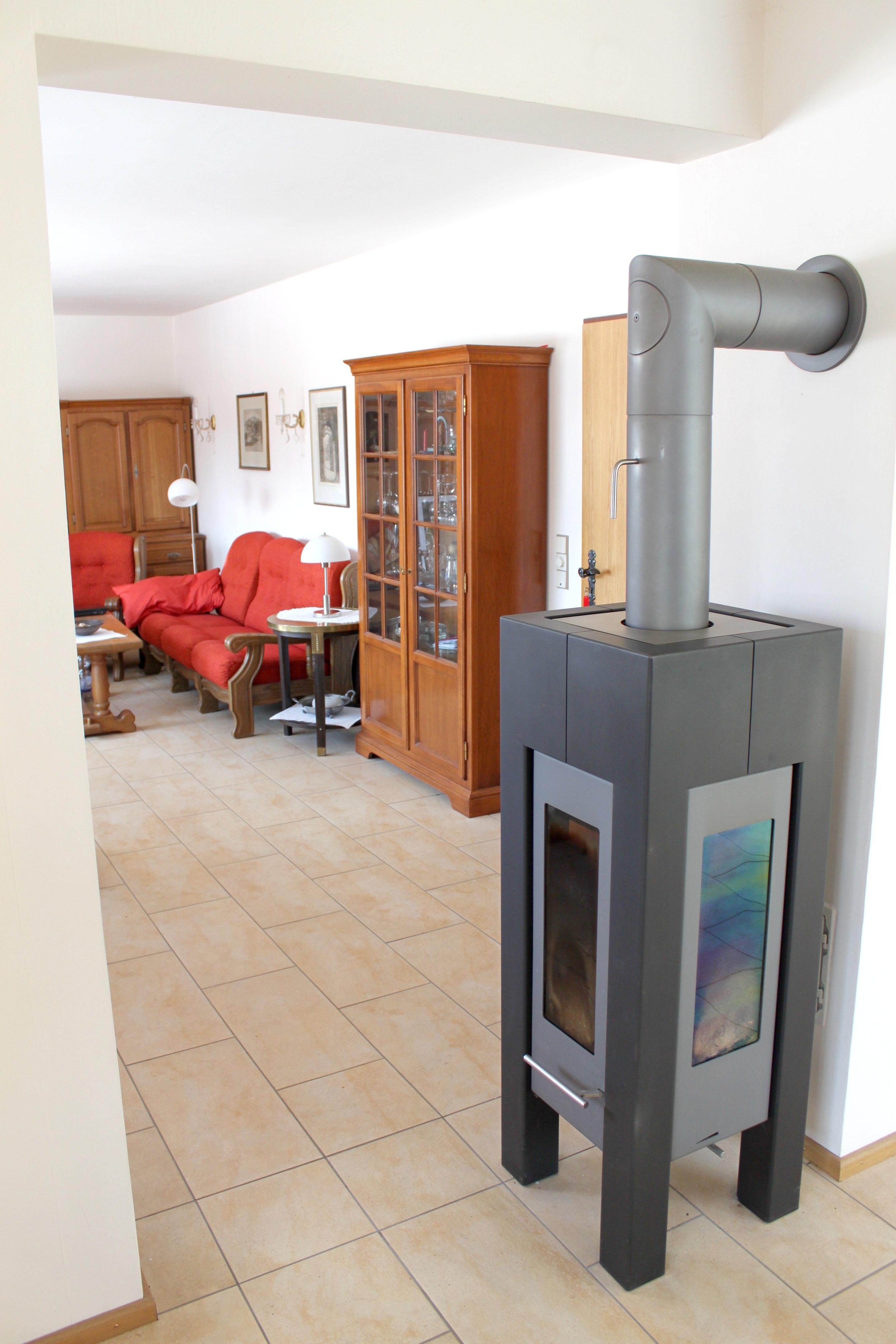 Wohnung mit 2 Schlafzimmern in Dahlem mit möb Ferienwohnung in der Eifel