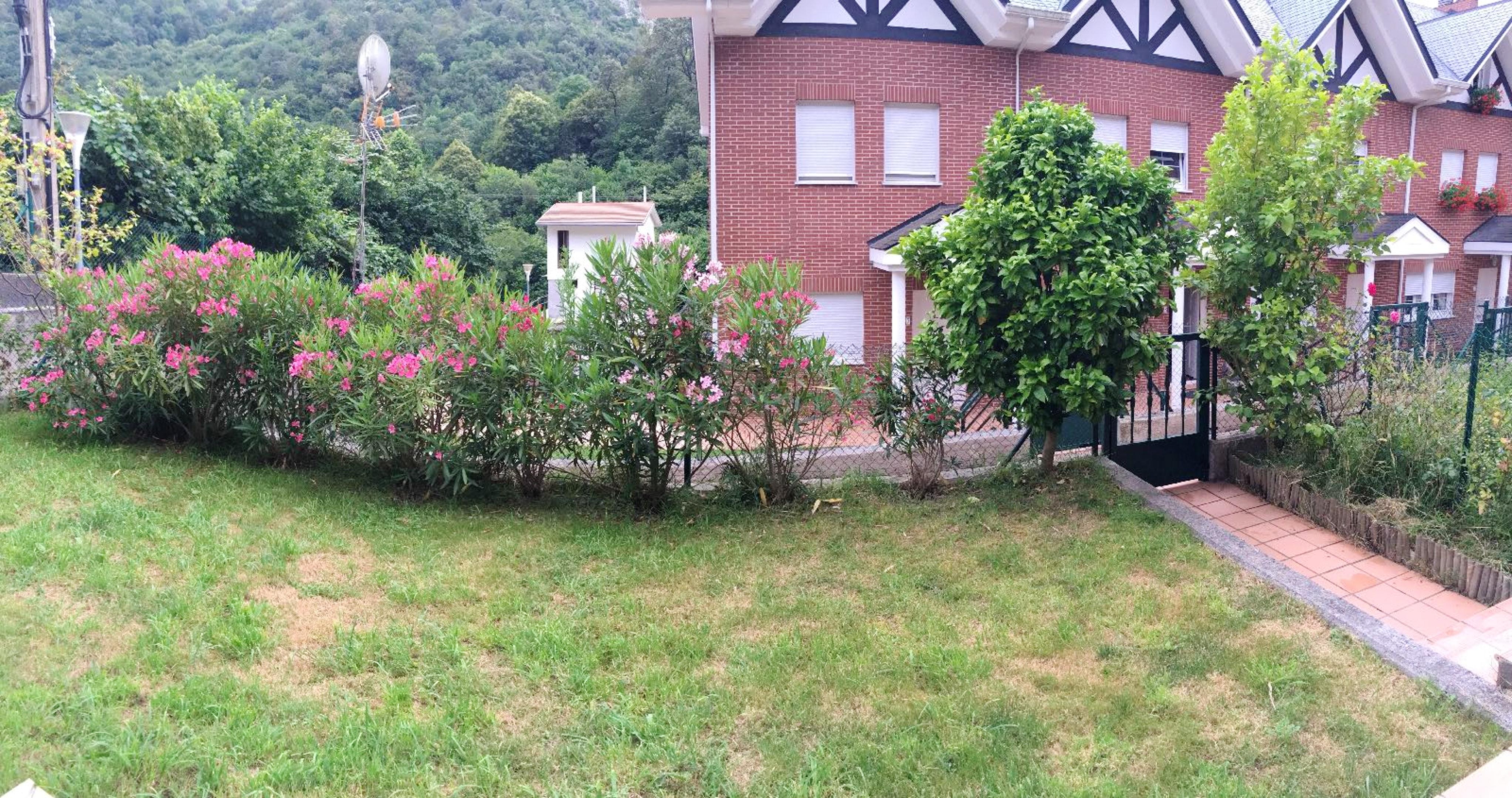 Ferienhaus Hütte mit 2 Schlafzimmern in Bustablado mit toller Aussicht auf die Berge und eingezäuntem (2339566), Bustablado, , Kantabrien, Spanien, Bild 9