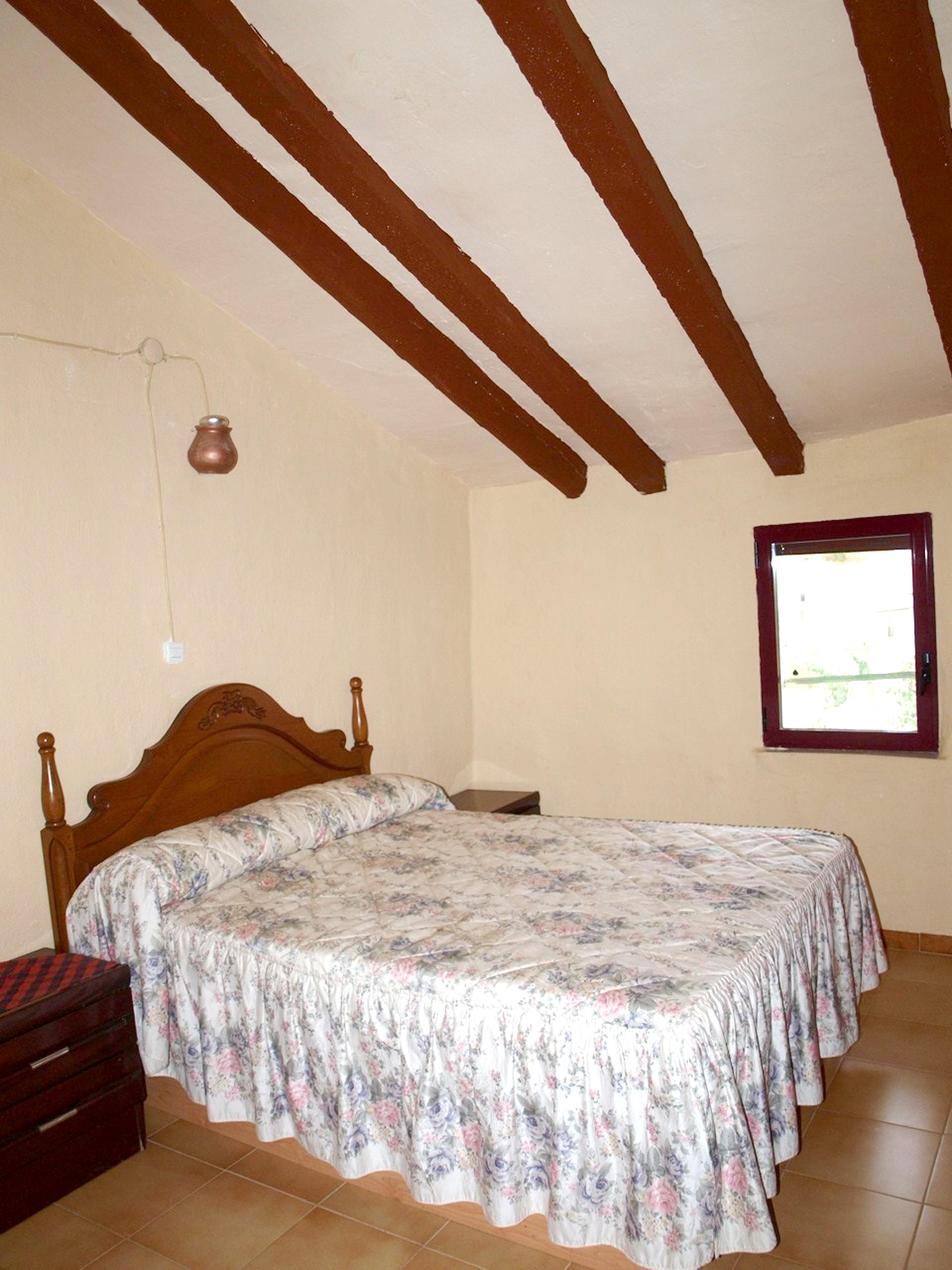 Maison de vacances Haus mit 6 Schlafzimmern in Albentosa mit toller Aussicht auf die Berge und möblierter Ter (2639969), Albentosa, Teruel, Aragon, Espagne, image 15