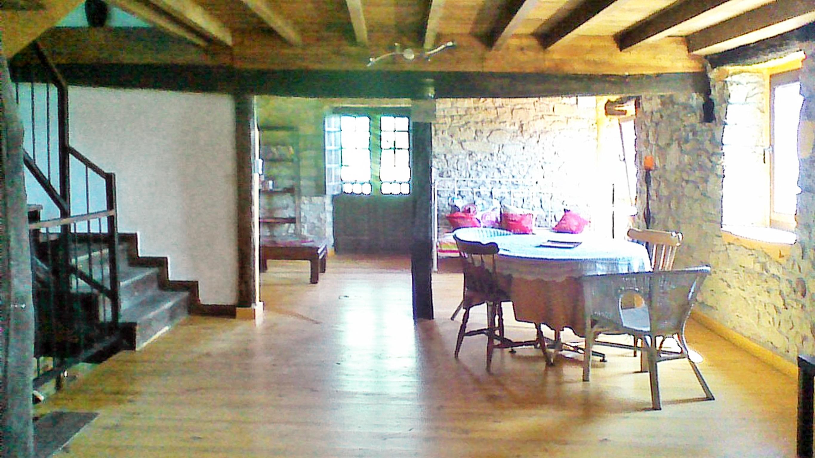 Holiday house Großes Haus in Ampuero mit vier Schlafzimmern und herrlichem Bergblick! (2201236), Ampuero, , Cantabria, Spain, picture 7