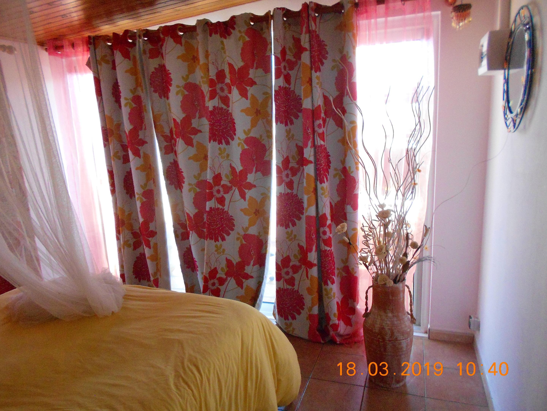 Bungalow mit einem Schlafzimmer in Saint Pierre mi Bungalow in Afrika