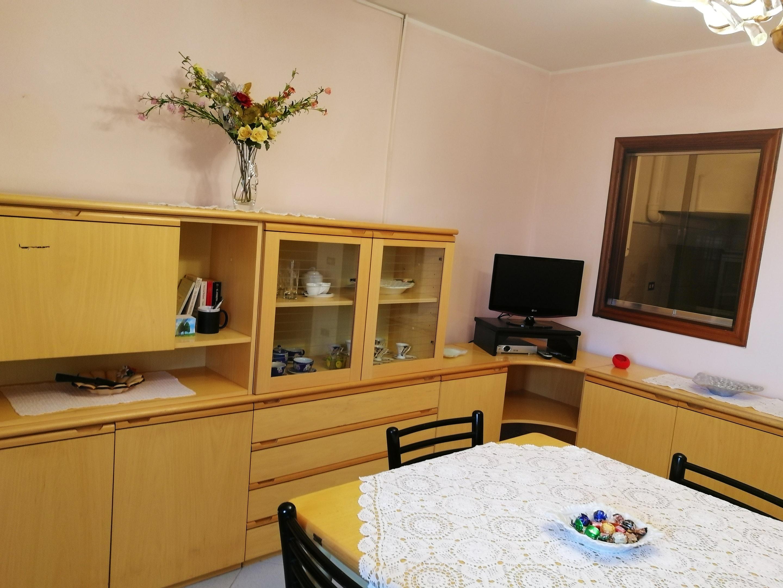 Ferienhaus Haus mit 2 Schlafzimmern in Cercepiccola mit toller Aussicht auf die Berge und möblierter  (2593772), Cercepiccola, Campobasso, Molise, Italien, Bild 8