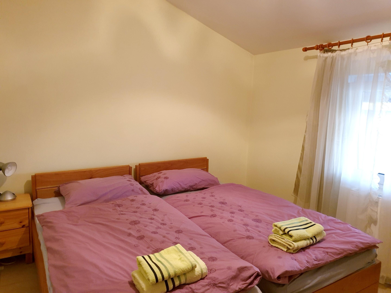 Ferienwohnung Wohnung mit einem Schlafzimmer in Beliae mit möbliertem Garten und W-LAN (2339836), Belisce, , Slawonien, Kroatien, Bild 13