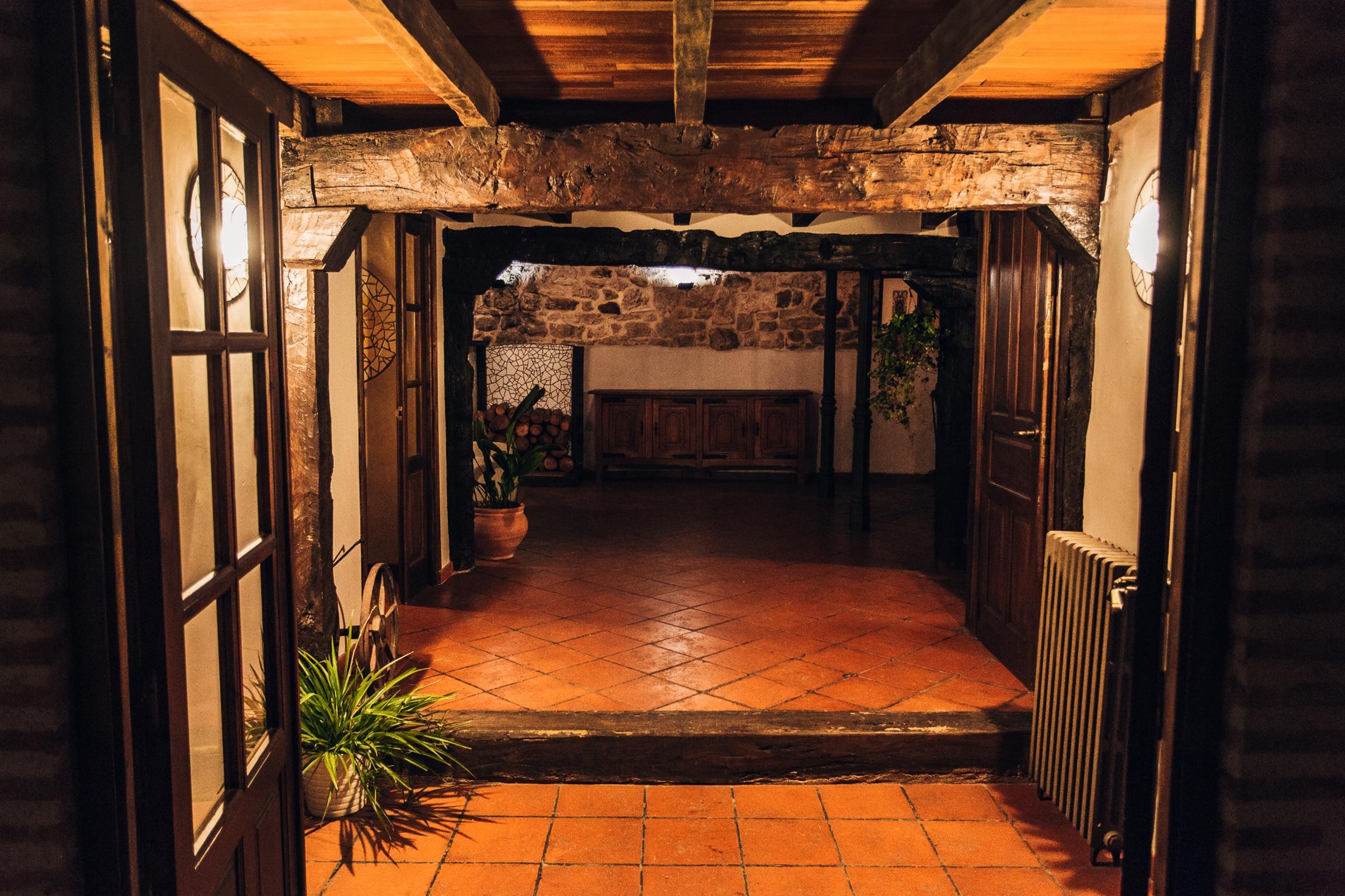Ferienhaus Haus mit 5 Zimmern in Fuenteodra mit toller Aussicht auf die Berge, eingezäuntem Garten un (2211142), Fuenteodra, Burgos, Kastilien-León, Spanien, Bild 41