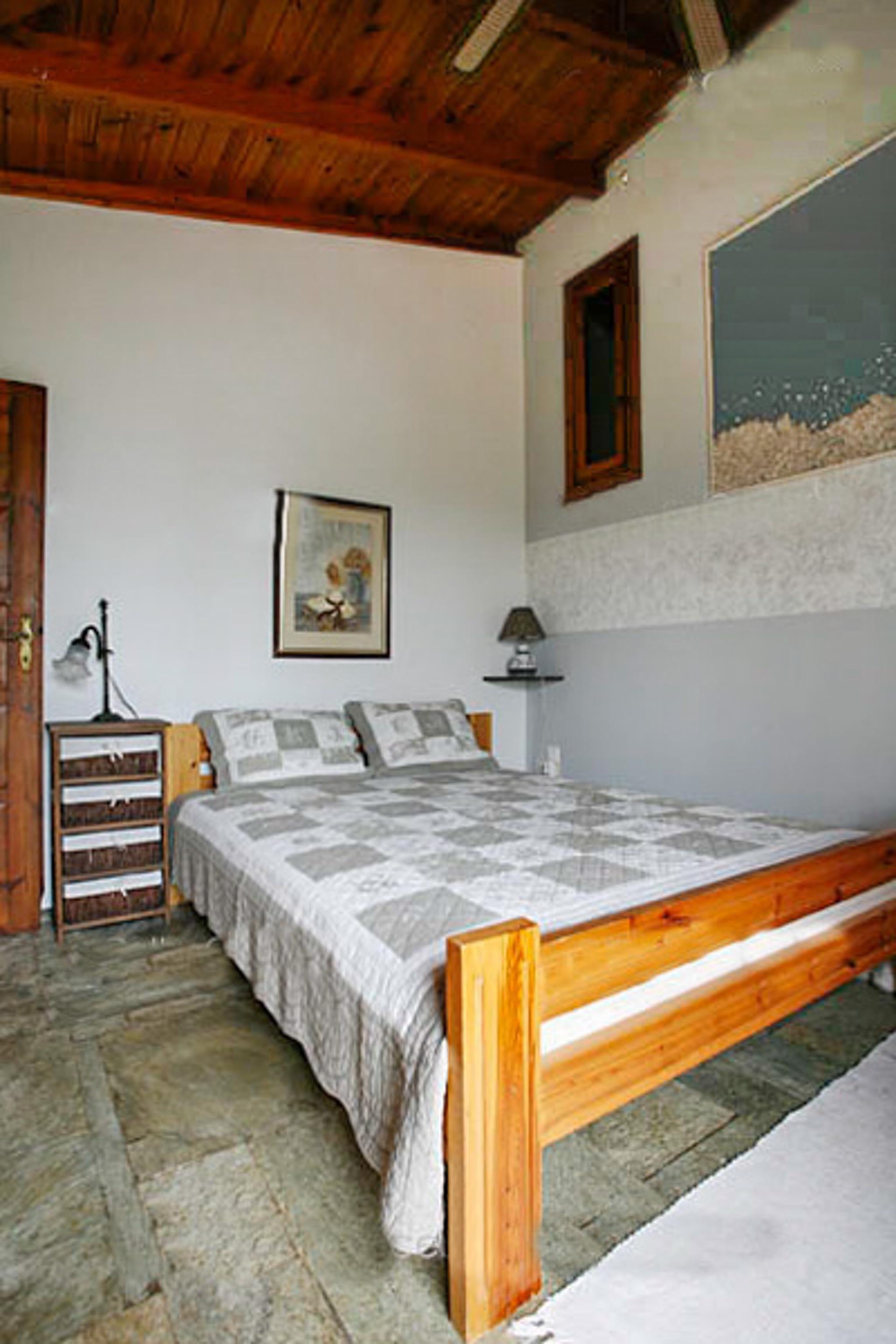 Ferienhaus Villa mit 6 Zimmern in Xiropigado mit herrlichem Meerblick, eingezäuntem Garten und W-LAN  (2201333), Xiropigado, , Peloponnes, Griechenland, Bild 21
