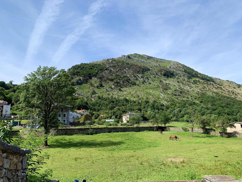 Ferienhaus Hütte mit 2 Schlafzimmern in Bustablado mit toller Aussicht auf die Berge und eingezäuntem (2339566), Bustablado, , Kantabrien, Spanien, Bild 36
