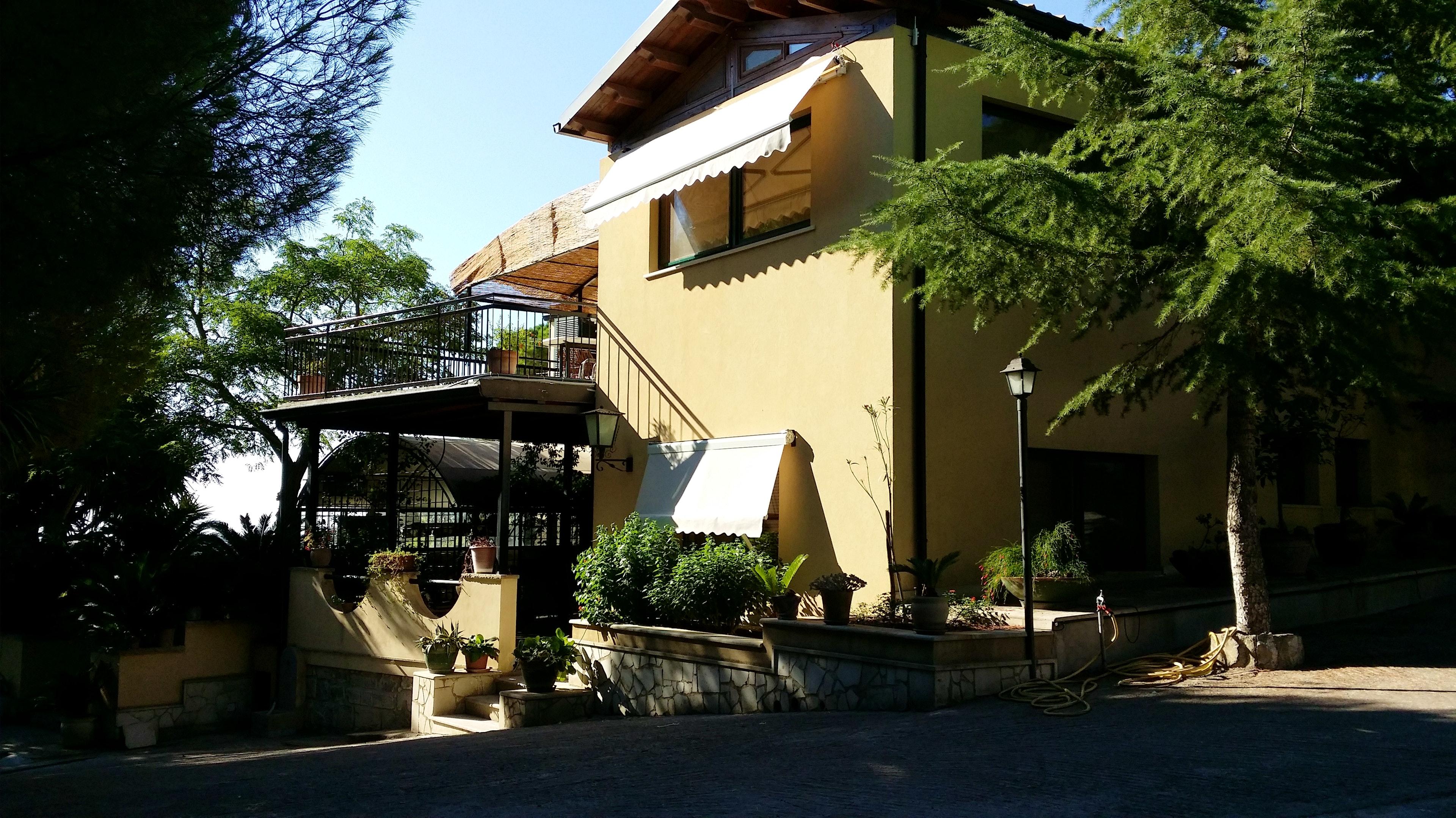 Appartement de vacances Studio in Modica mit Pool, möblierter Terrasse und W-LAN - 20 km vom Strand entfernt (2235007), Modica, Ragusa, Sicile, Italie, image 30