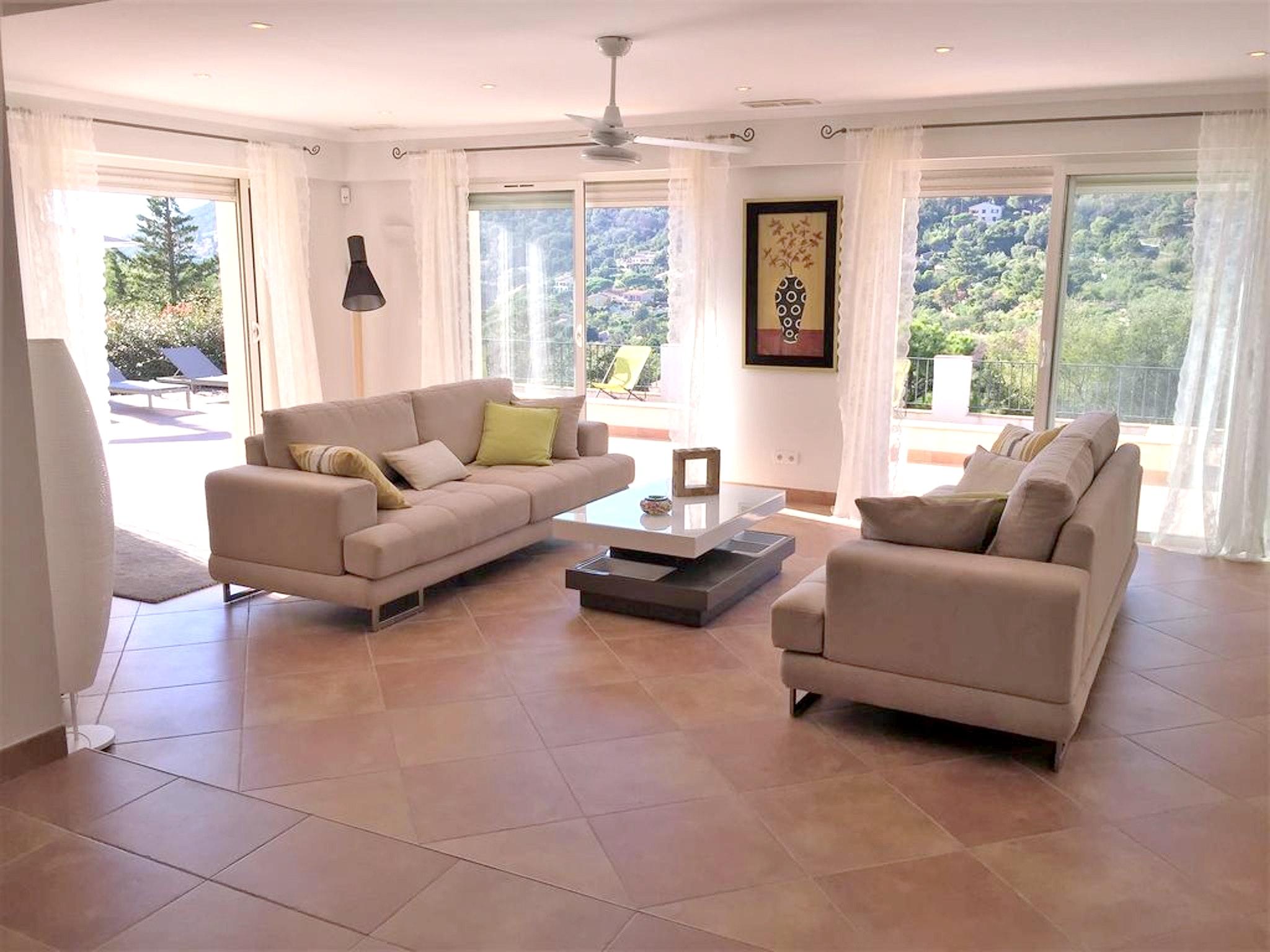 Maison de vacances Villa mit 5 Schlafzimmern in Rayol-Canadel-sur-Mer mit toller Aussicht auf die Berge, priv (2201555), Le Lavandou, Côte d'Azur, Provence - Alpes - Côte d'Azur, France, image 8