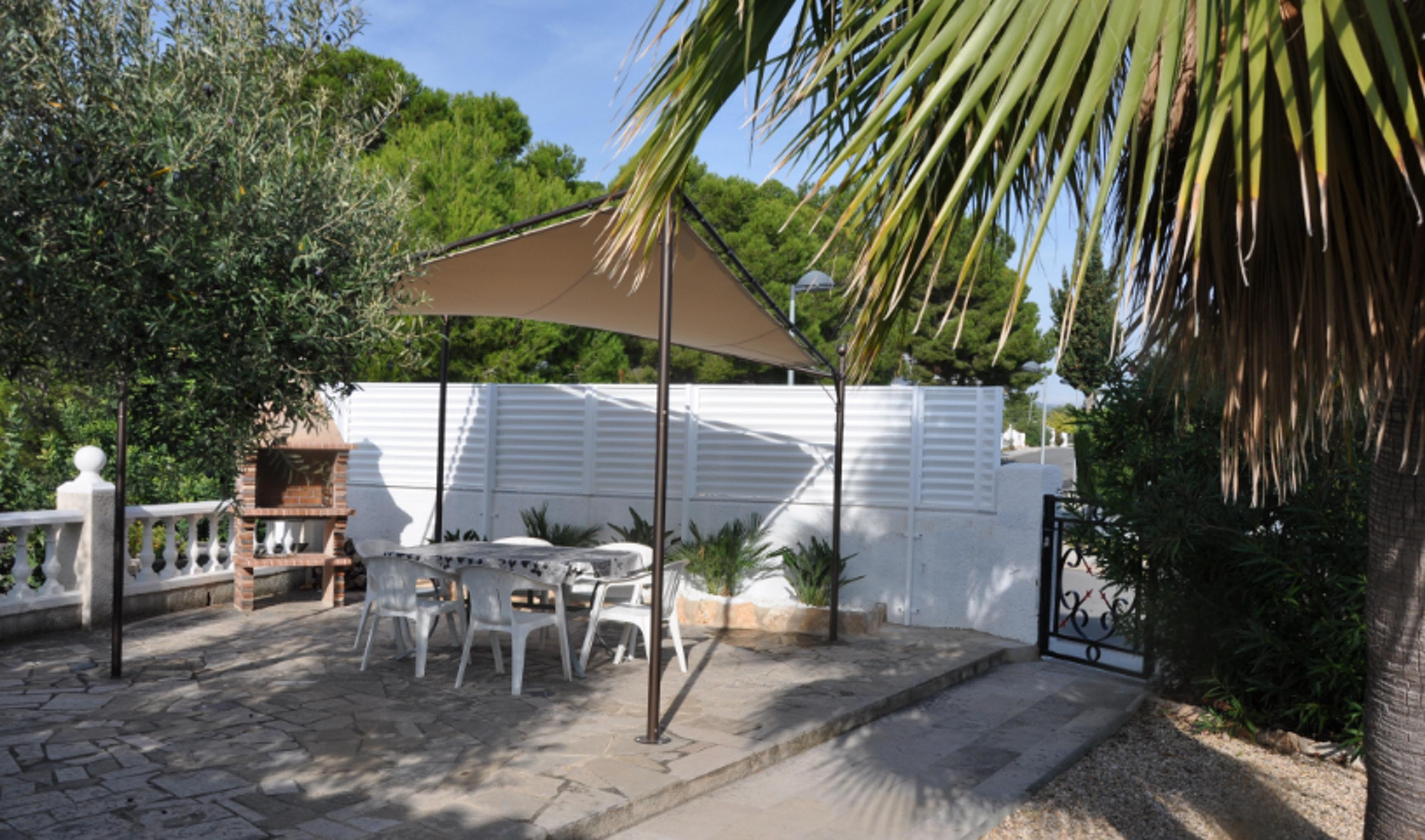 Maison de vacances Villa mit 3 Schlafzimmern in Ampolla mit herrlichem Meerblick, privatem Pool, möbliertem G (2201036), L'Ampolla, Costa Dorada, Catalogne, Espagne, image 6