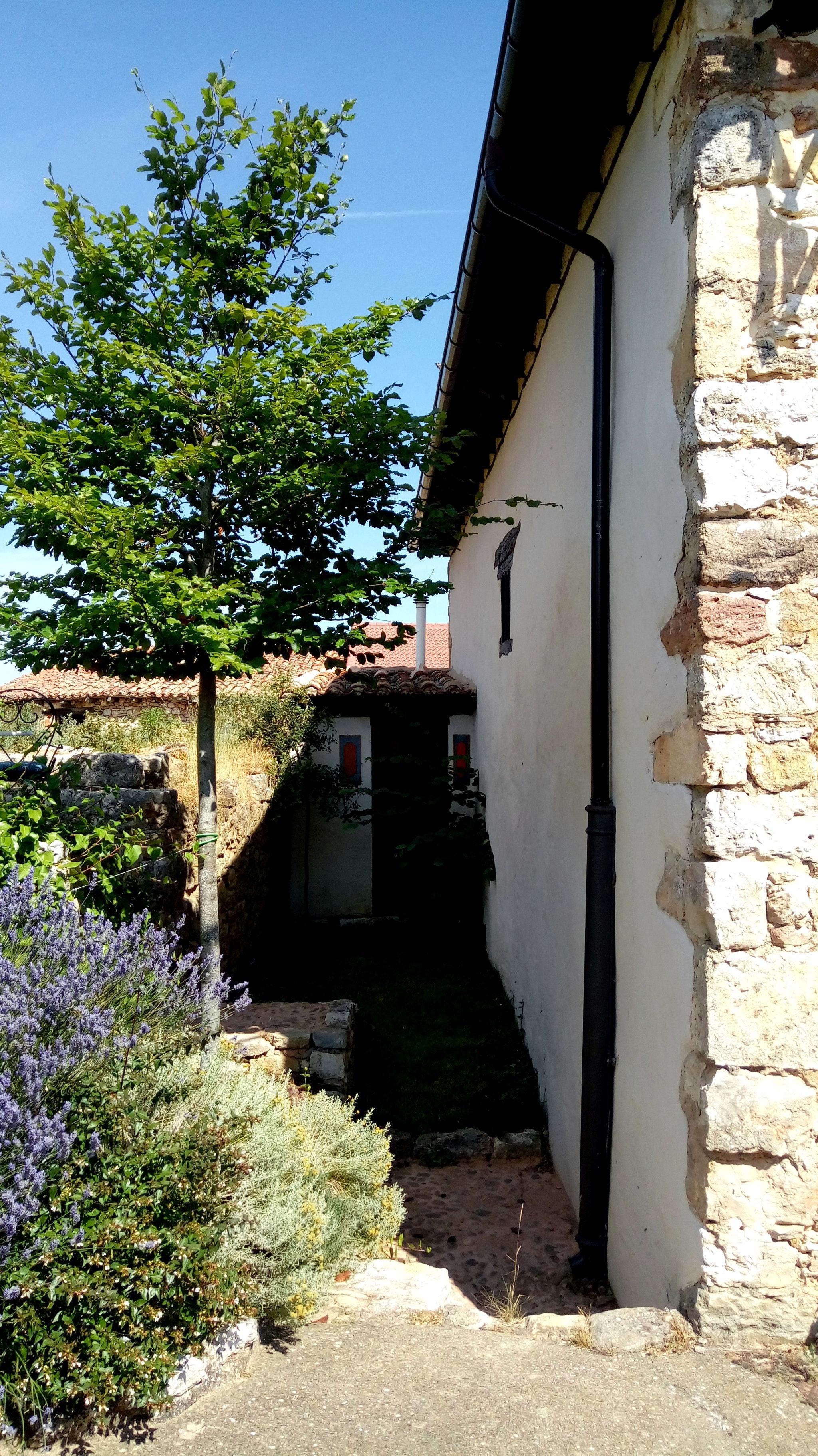 Ferienhaus Haus mit 5 Zimmern in Fuenteodra mit toller Aussicht auf die Berge, eingezäuntem Garten un (2211142), Fuenteodra, Burgos, Kastilien-León, Spanien, Bild 60