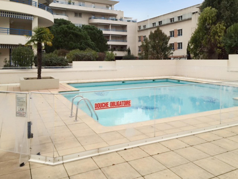 Holiday apartment Wohnung mit einem Schlafzimmer in Fréjus mit schöner Aussicht auf die Stadt, Pool und Balk (2202442), Fréjus, Côte d'Azur, Provence - Alps - Côte d'Azur, France, picture 13