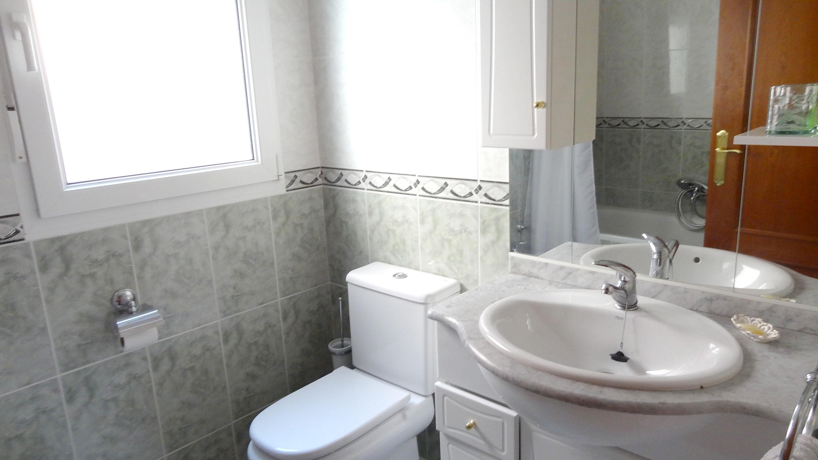 Ferienwohnung Wohnung mit 4 Schlafzimmern in Aldea Real mit Terrasse (2202151), Aldea Real, Segovia, Kastilien-León, Spanien, Bild 27