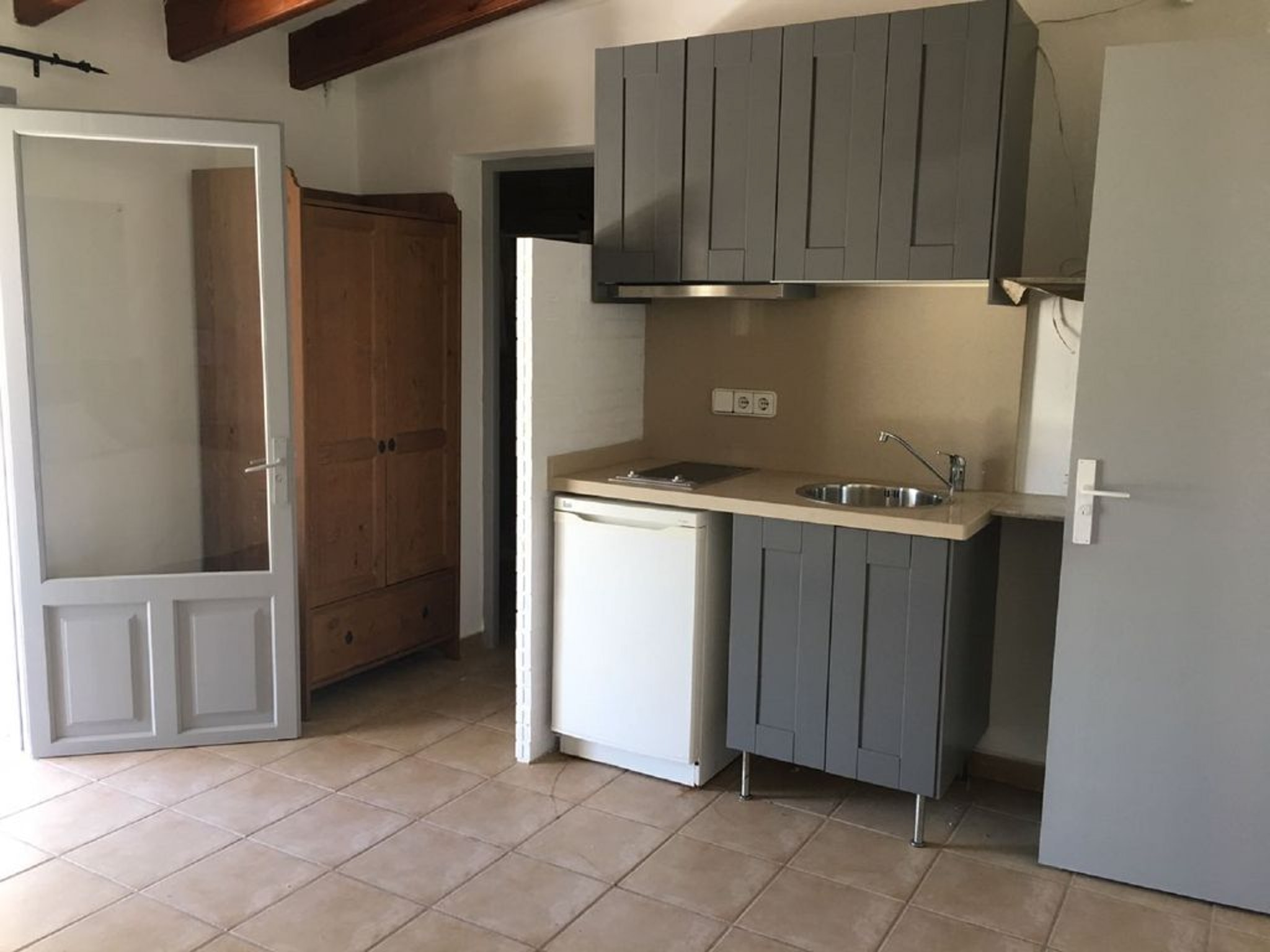 Maison de vacances Haus mit 3 Schlafzimmern in Formentera mit eingezäuntem Garten und W-LAN - 5 km vom Strand (2620580), San Francisco Javier, Formentera, Iles Baléares, Espagne, image 5