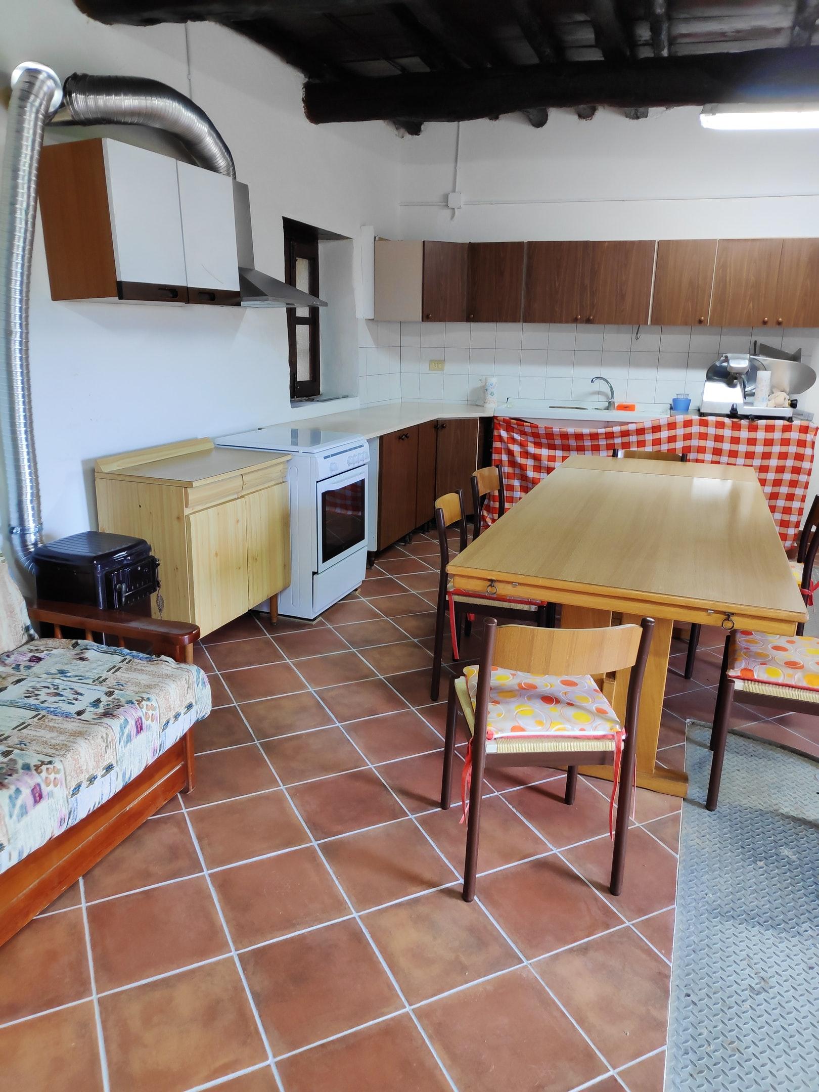 Ferienwohnung Studio in Mongiove mit eingezäuntem Garten - 800 m vom Strand entfernt (2599796), Patti, Messina, Sizilien, Italien, Bild 3