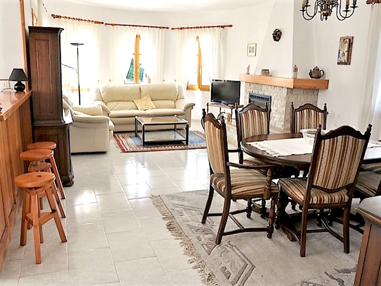 Ferienhaus Villa mit 3 Schlafzimmern in Ampolla mit herrlichem Meerblick, privatem Pool, möbliertem G (2201036), L'Ampolla, Costa Dorada, Katalonien, Spanien, Bild 16