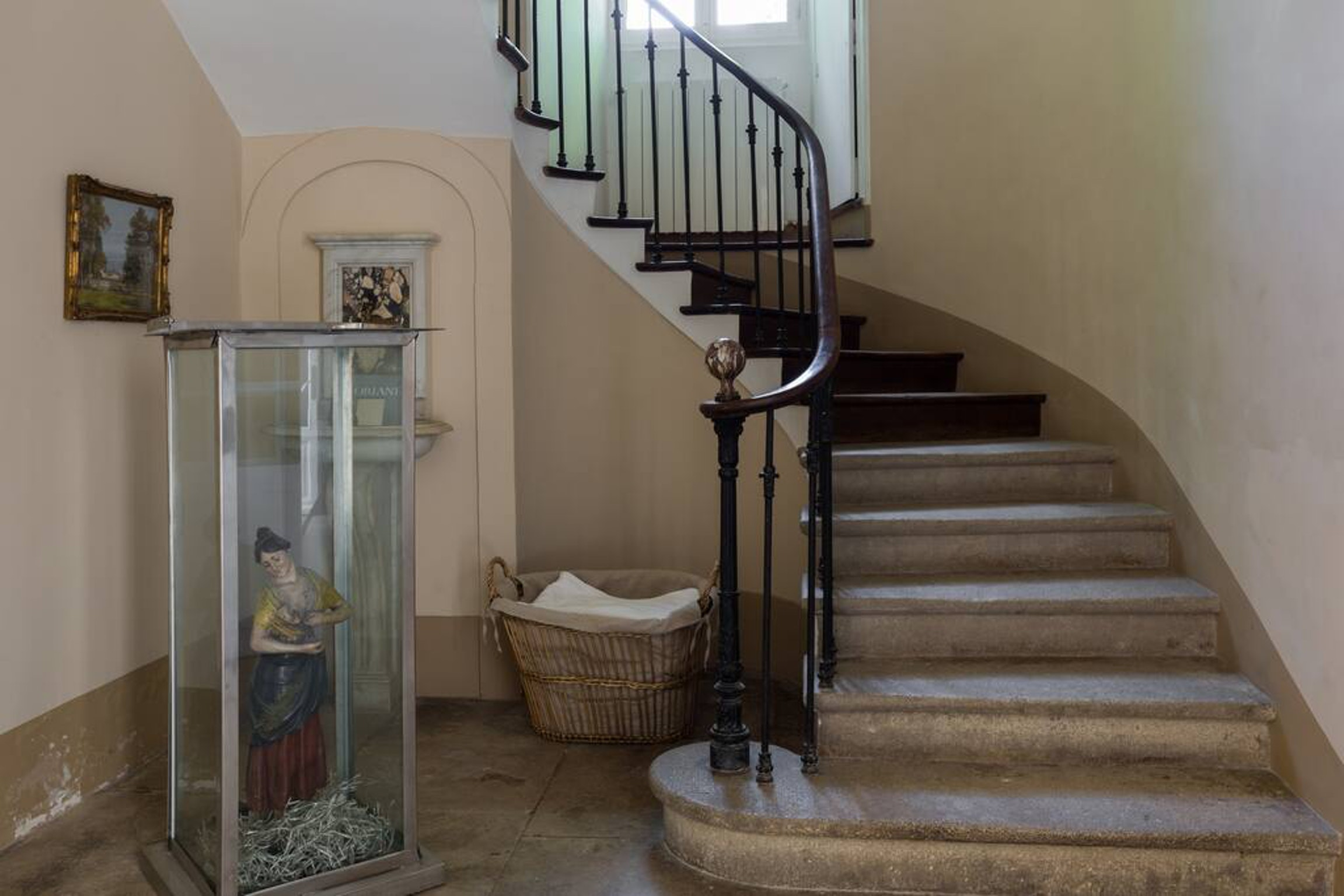 Maison de vacances Villa mit 6 Schlafzimmern in L'Isle-sur-la-Sorgue mit privatem Pool, möbliertem Garten und (2647203), L'Isle sur la Sorgue, Vaucluse, Provence - Alpes - Côte d'Azur, France, image 26