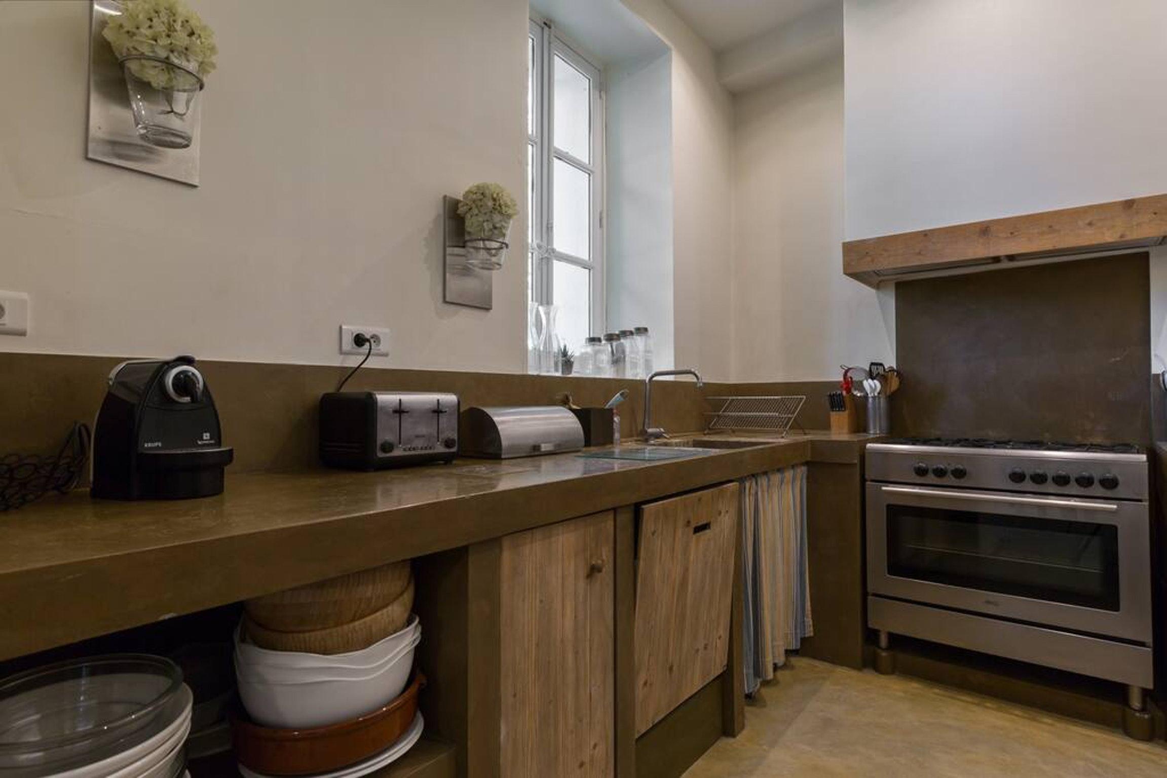 Maison de vacances Villa mit 6 Schlafzimmern in L'Isle-sur-la-Sorgue mit privatem Pool, möbliertem Garten und (2647203), L'Isle sur la Sorgue, Vaucluse, Provence - Alpes - Côte d'Azur, France, image 24