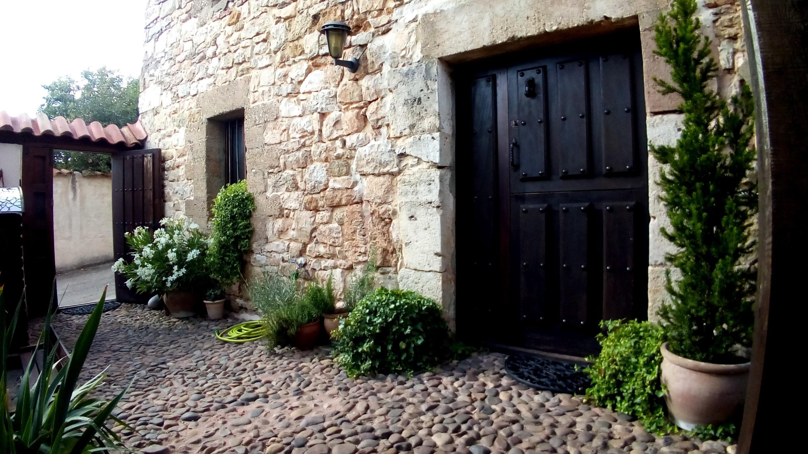 Ferienhaus Haus mit 5 Zimmern in Fuenteodra mit toller Aussicht auf die Berge, eingezäuntem Garten un (2211142), Fuenteodra, Burgos, Kastilien-León, Spanien, Bild 53