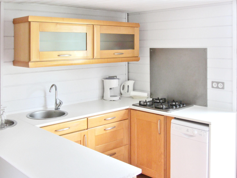 Maison de vacances Haus mit 2 Schlafzimmern in Chamblay mit möbliertem Garten und W-LAN (2201524), Chamblay, Jura, Franche-Comté, France, image 6